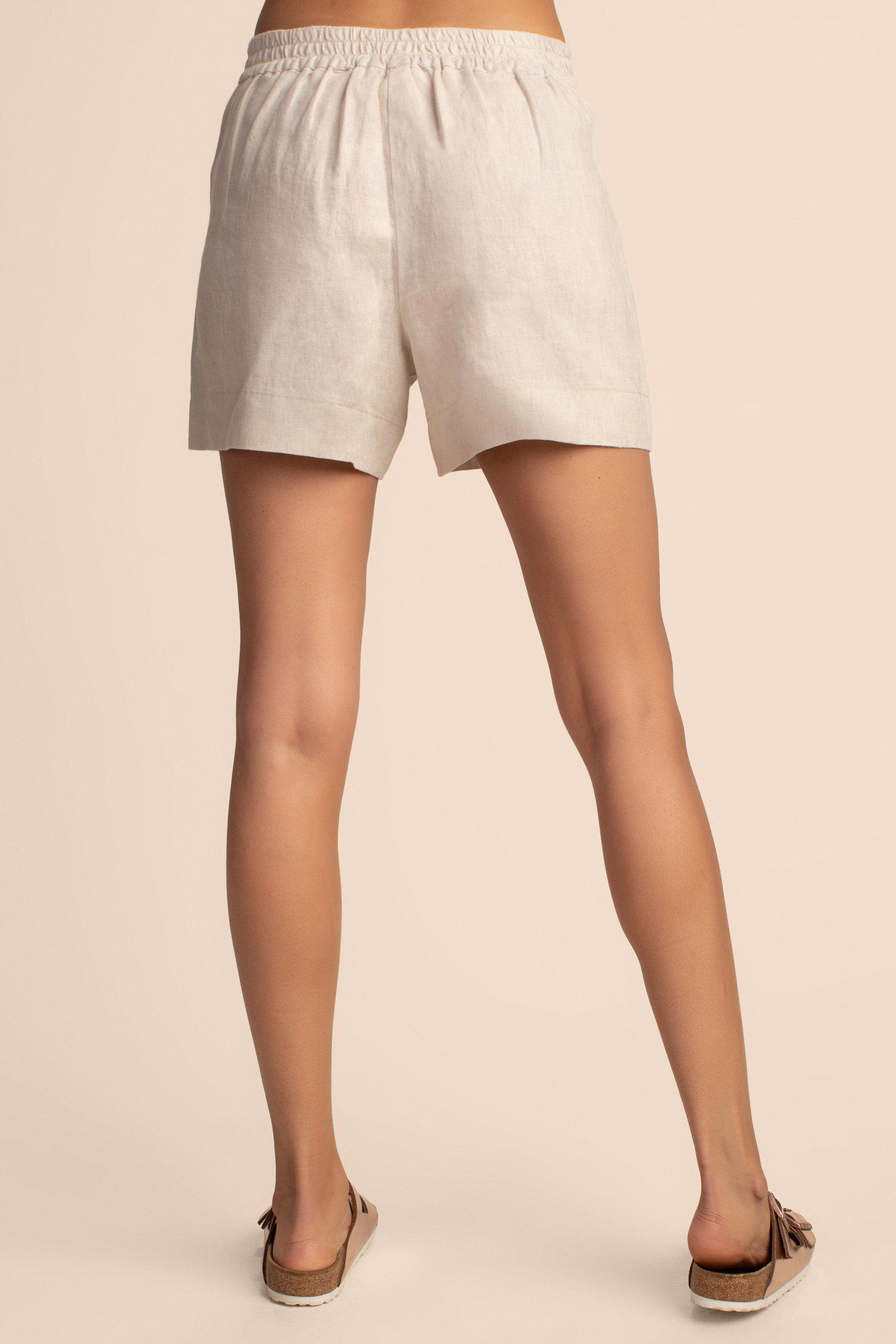 SOOTHE SHORT 1