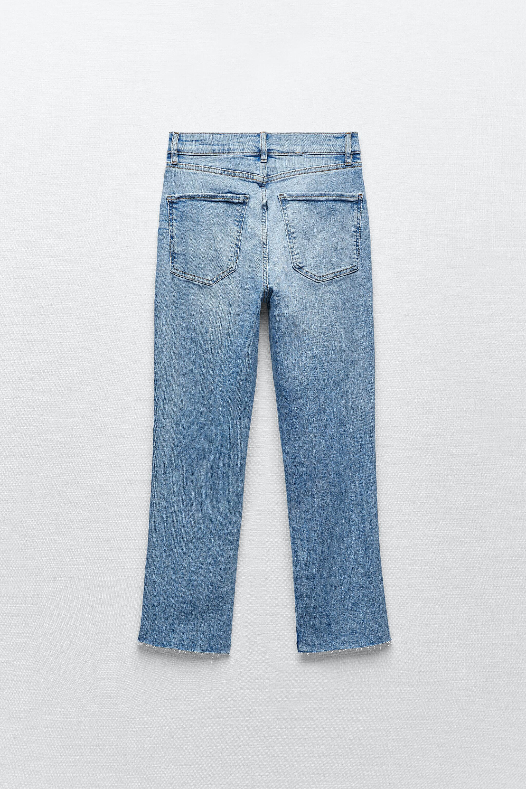 ZW THE DREED FLARE JEANS 7