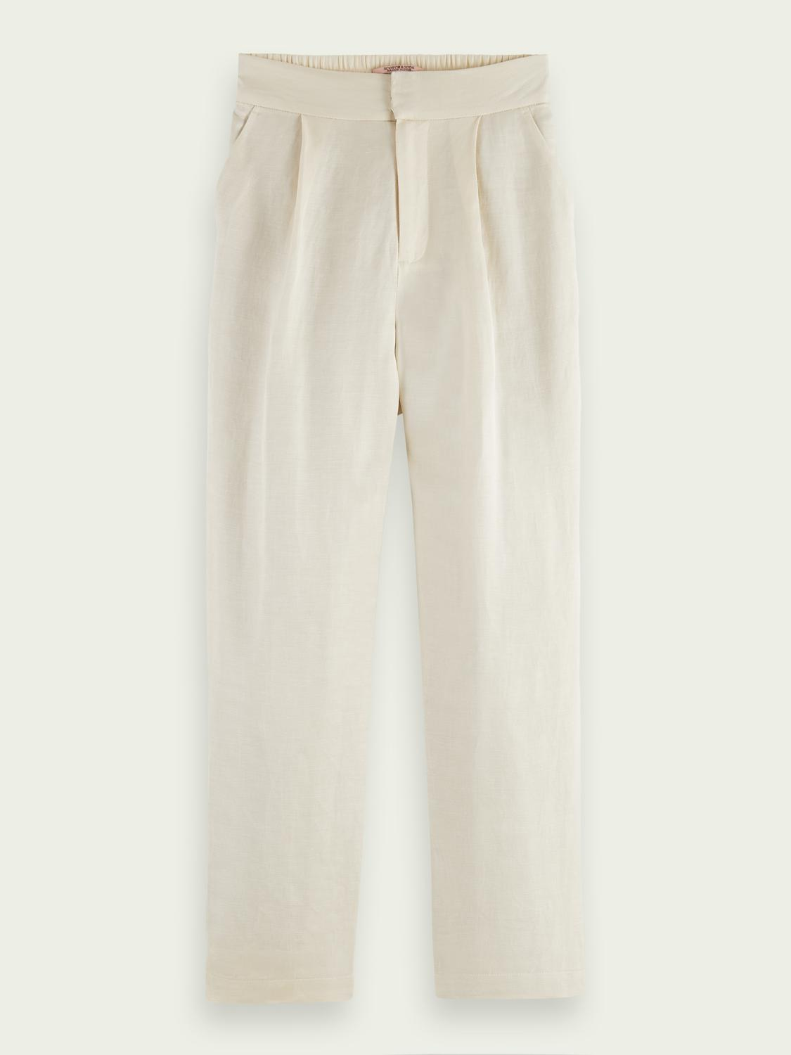 Tailored jogger 5