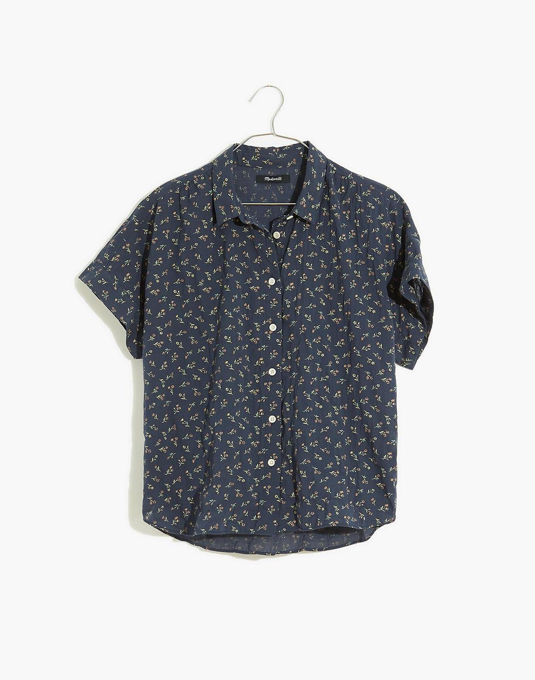 Hilltop Shirt in Adorable Ditsy 3