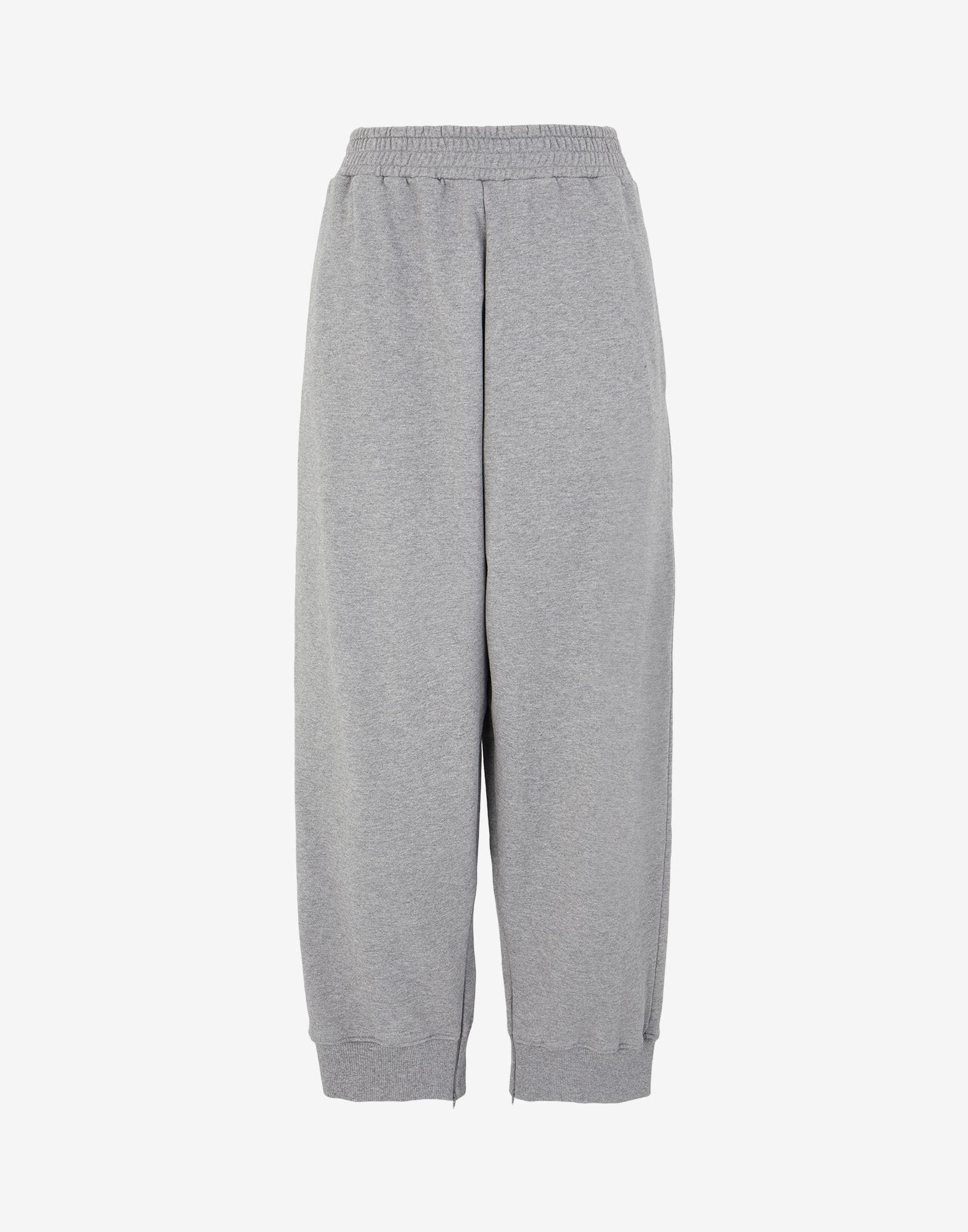 Oversized tracksuit trousers 4