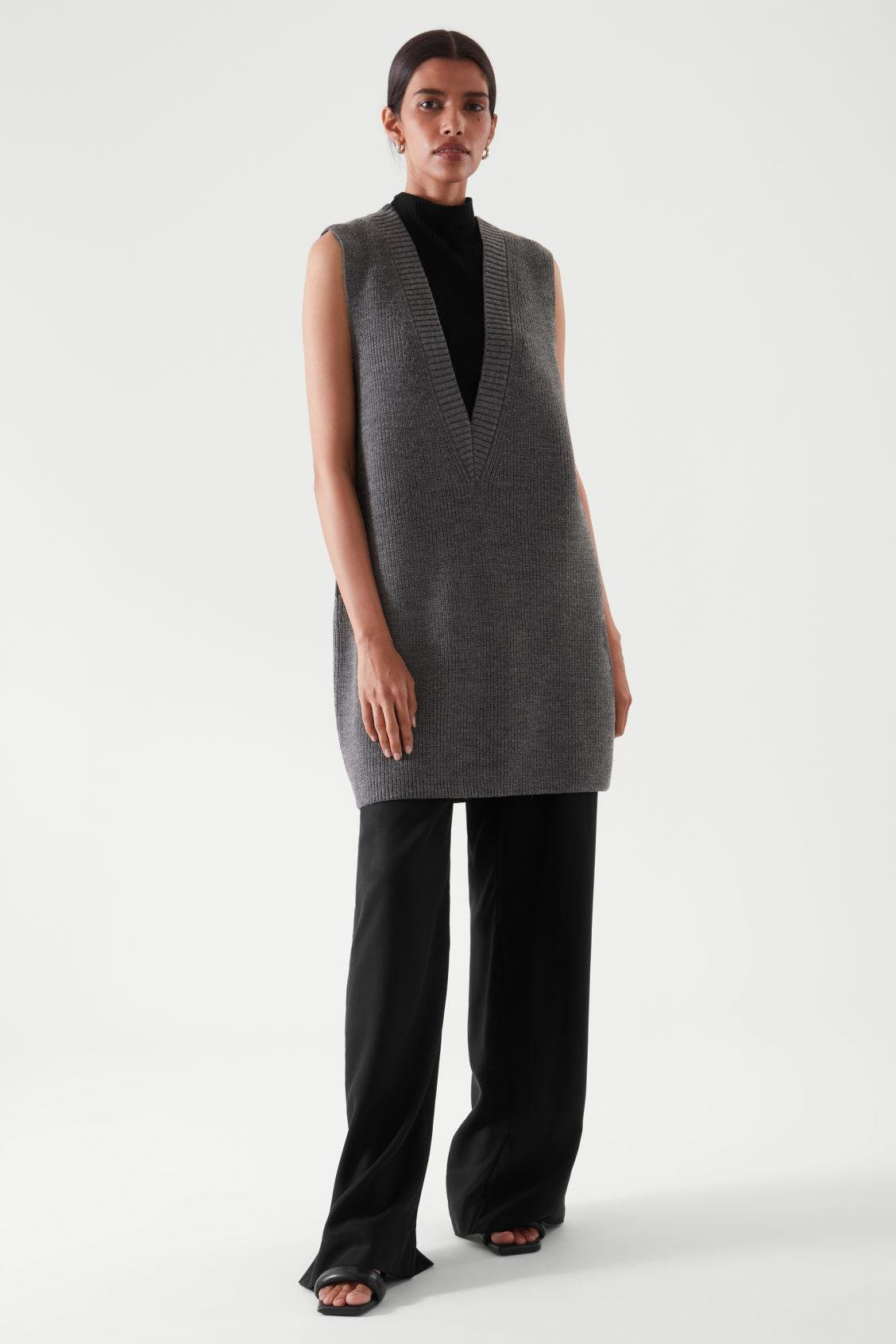 KNITTED TUNIC 5