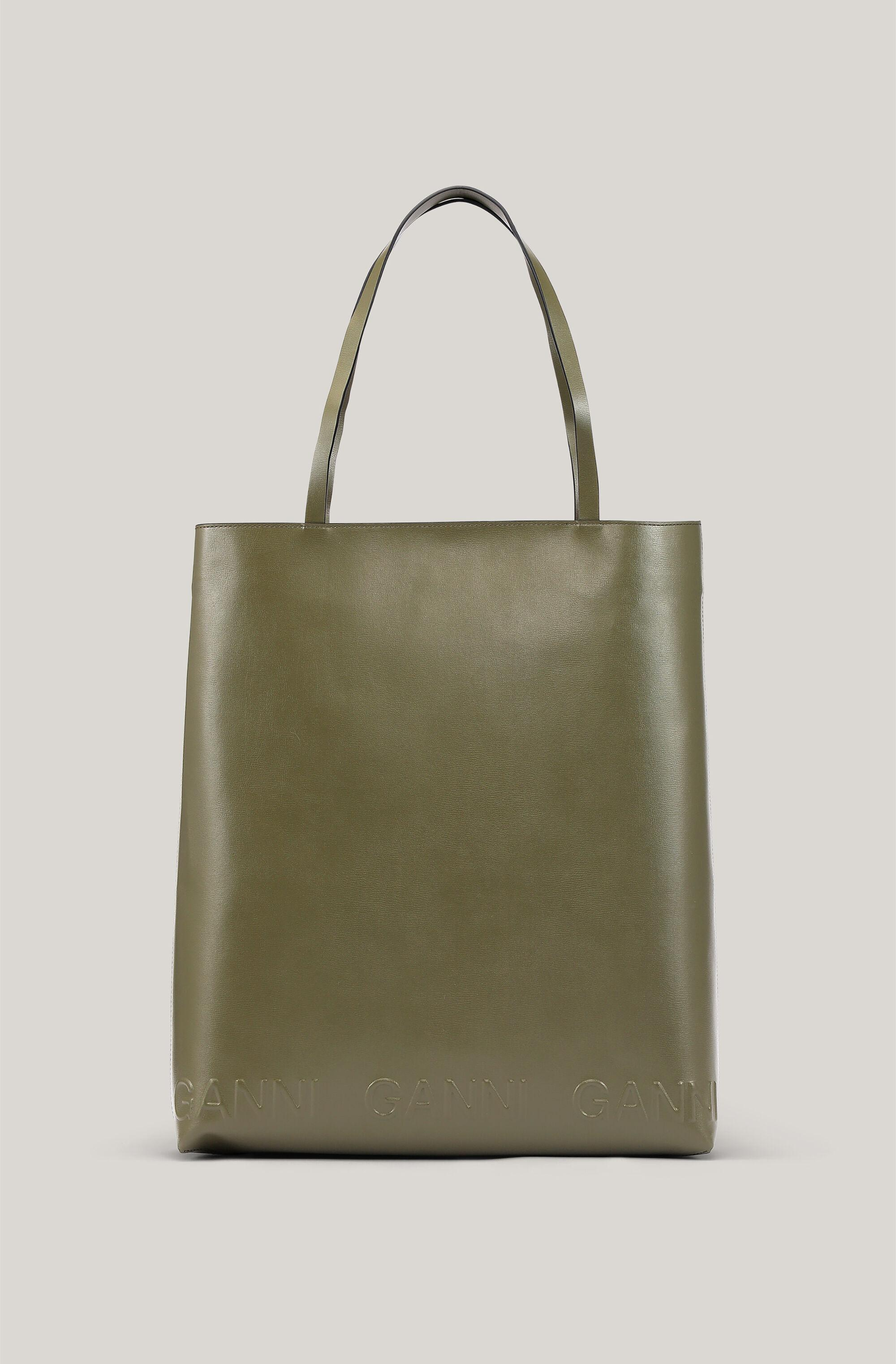 Banner Large Tote