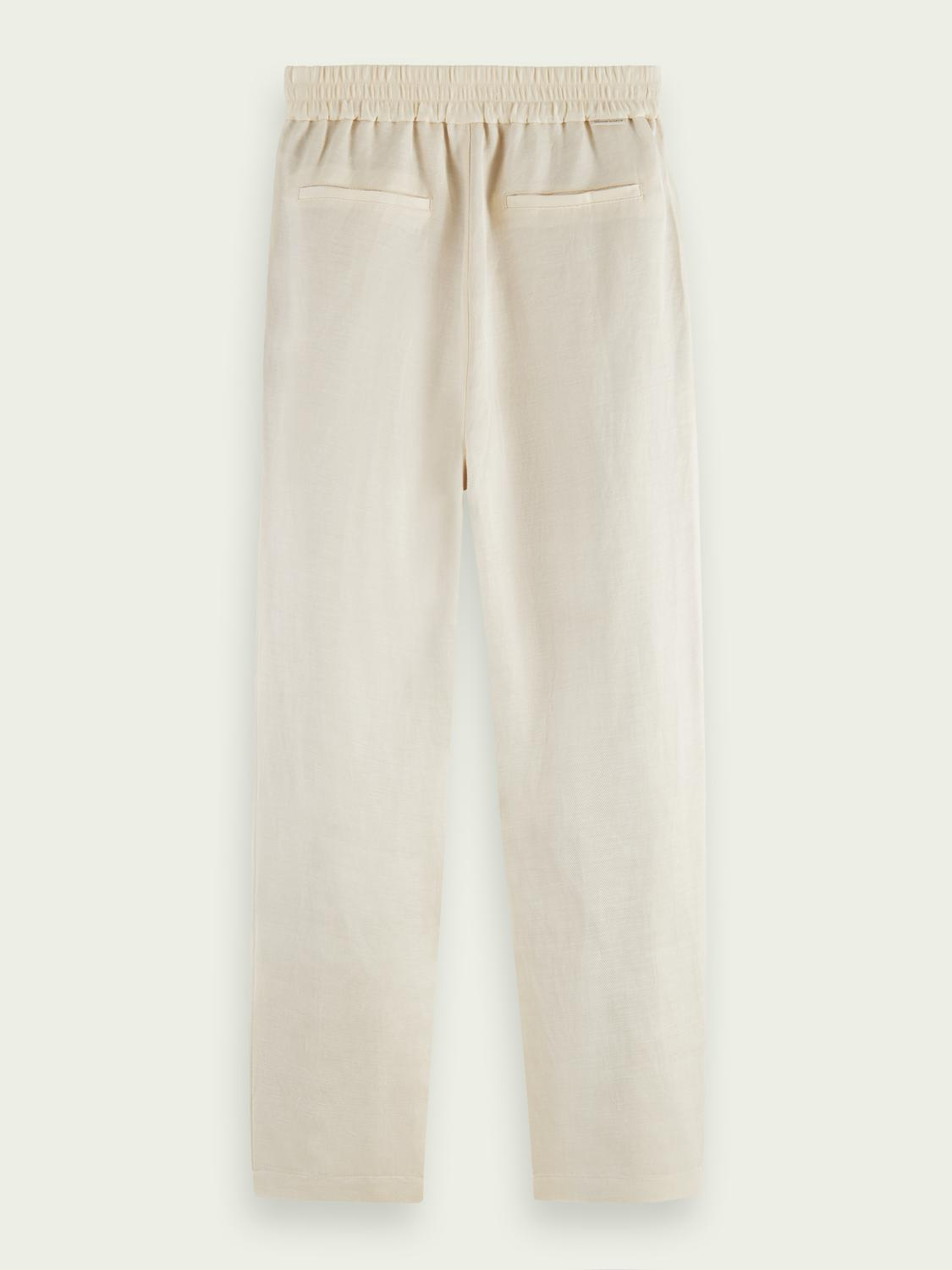 Tailored jogger 6