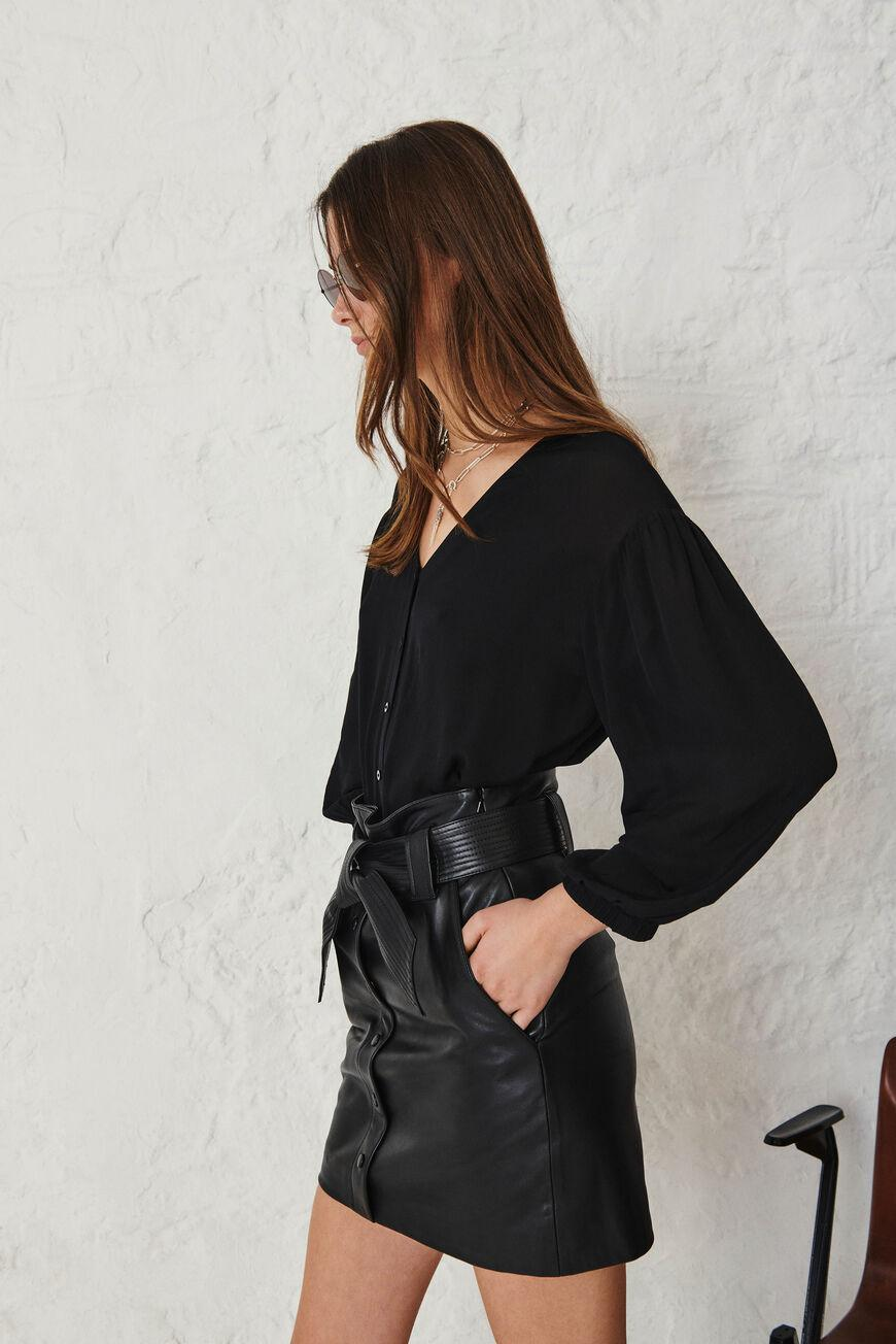 ultra.CHIC BLOUSE 3