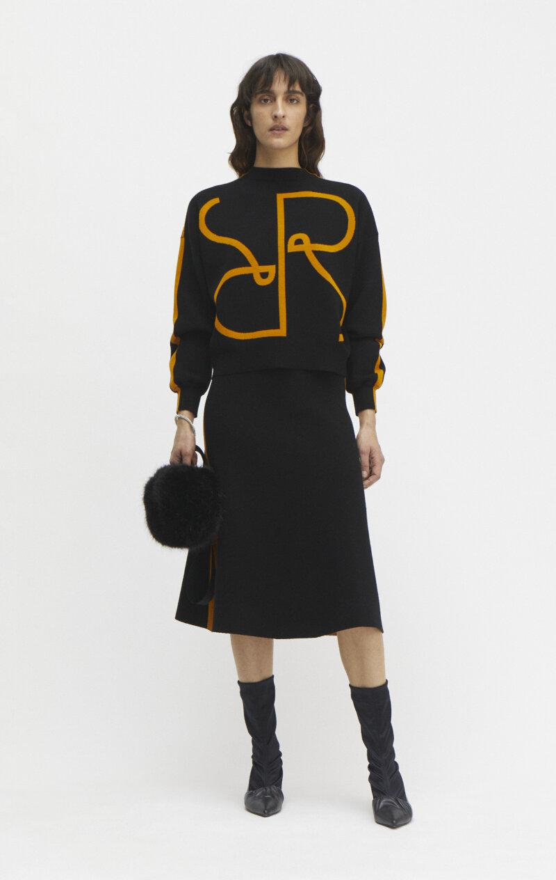 Rodebjer knit Reilly