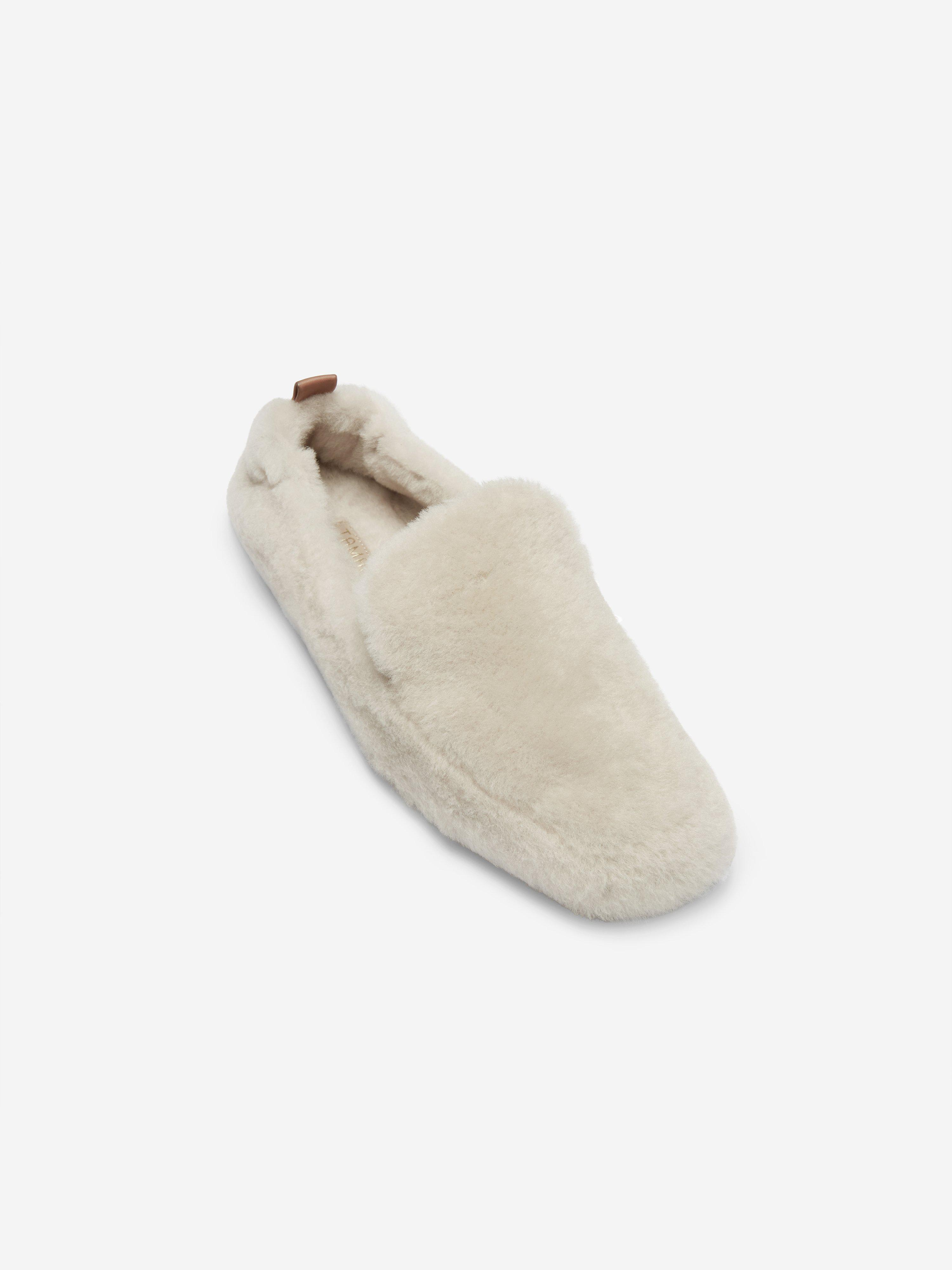 Stow - Shearling 1
