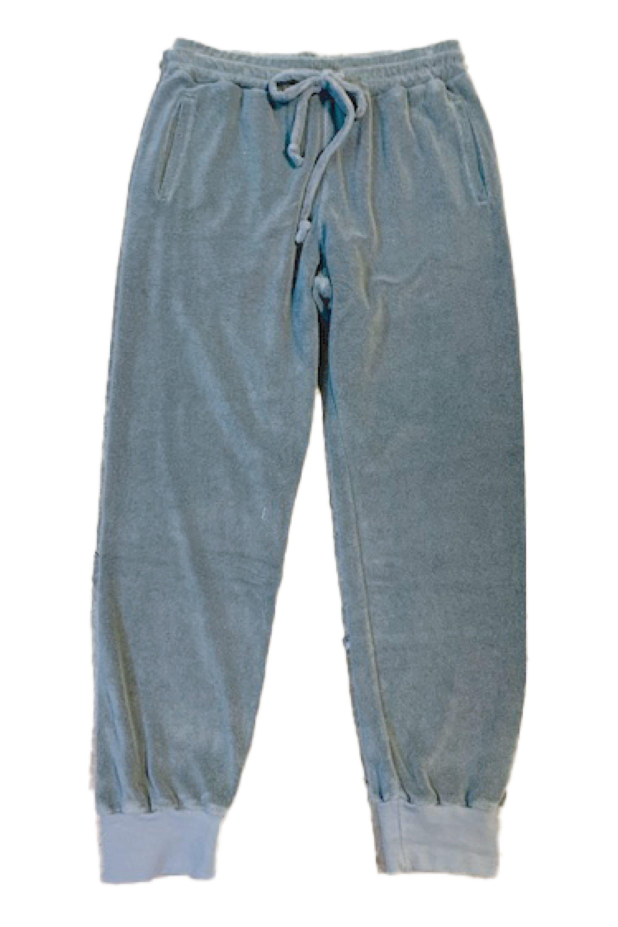 TERRYCLOTH YOUTH MILLIE SWEATS