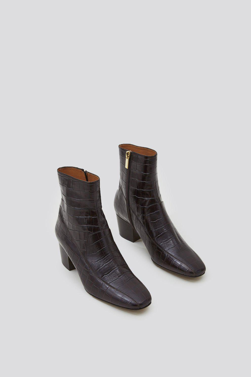 Aces Boot