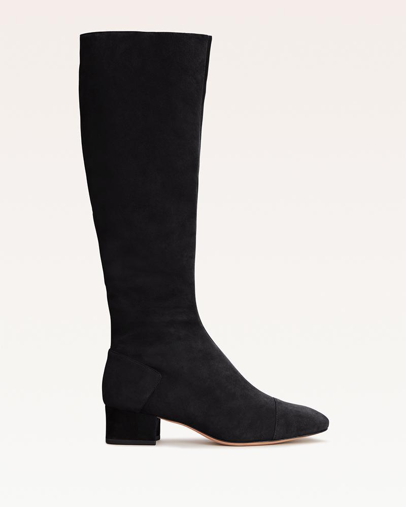 Stelle Suede Boot