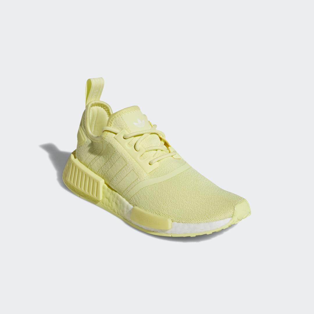 NMD_R1 Shoes Pulse Yellow