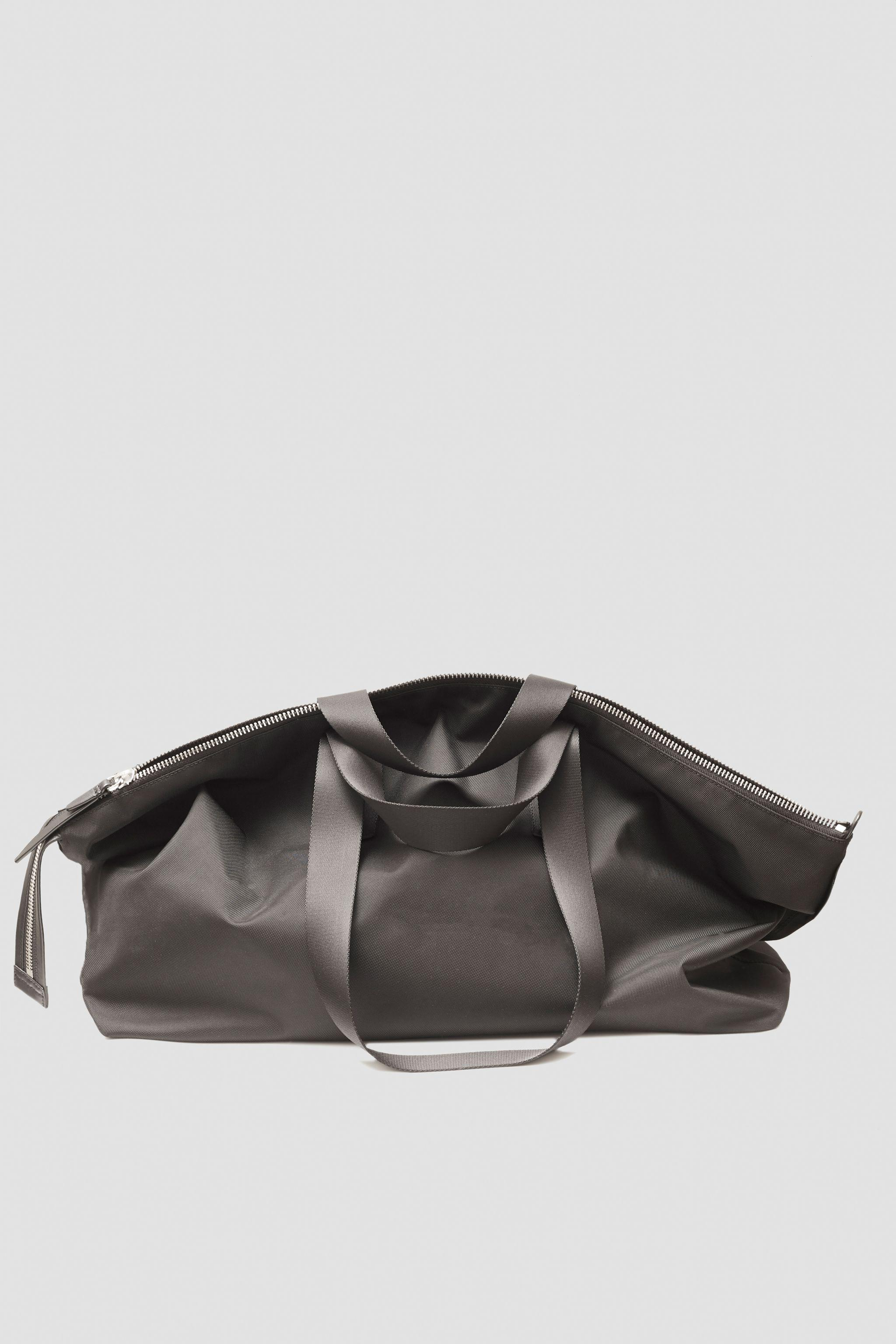 The Deconstructed Duffle Bag