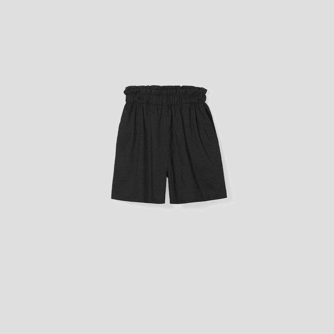 Ease In Paperbag Shorts 8