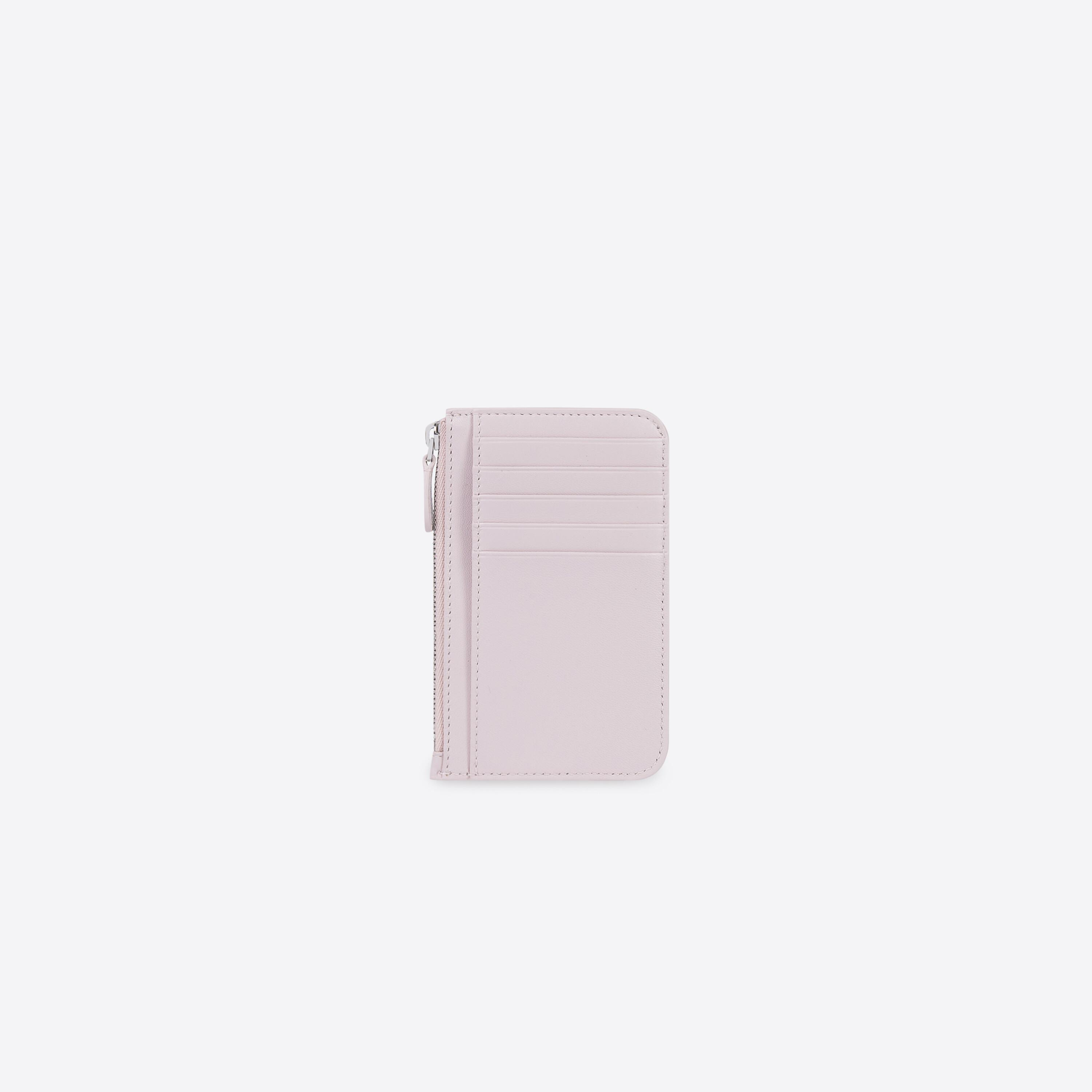 Essential Long Coin and Card Holder 3