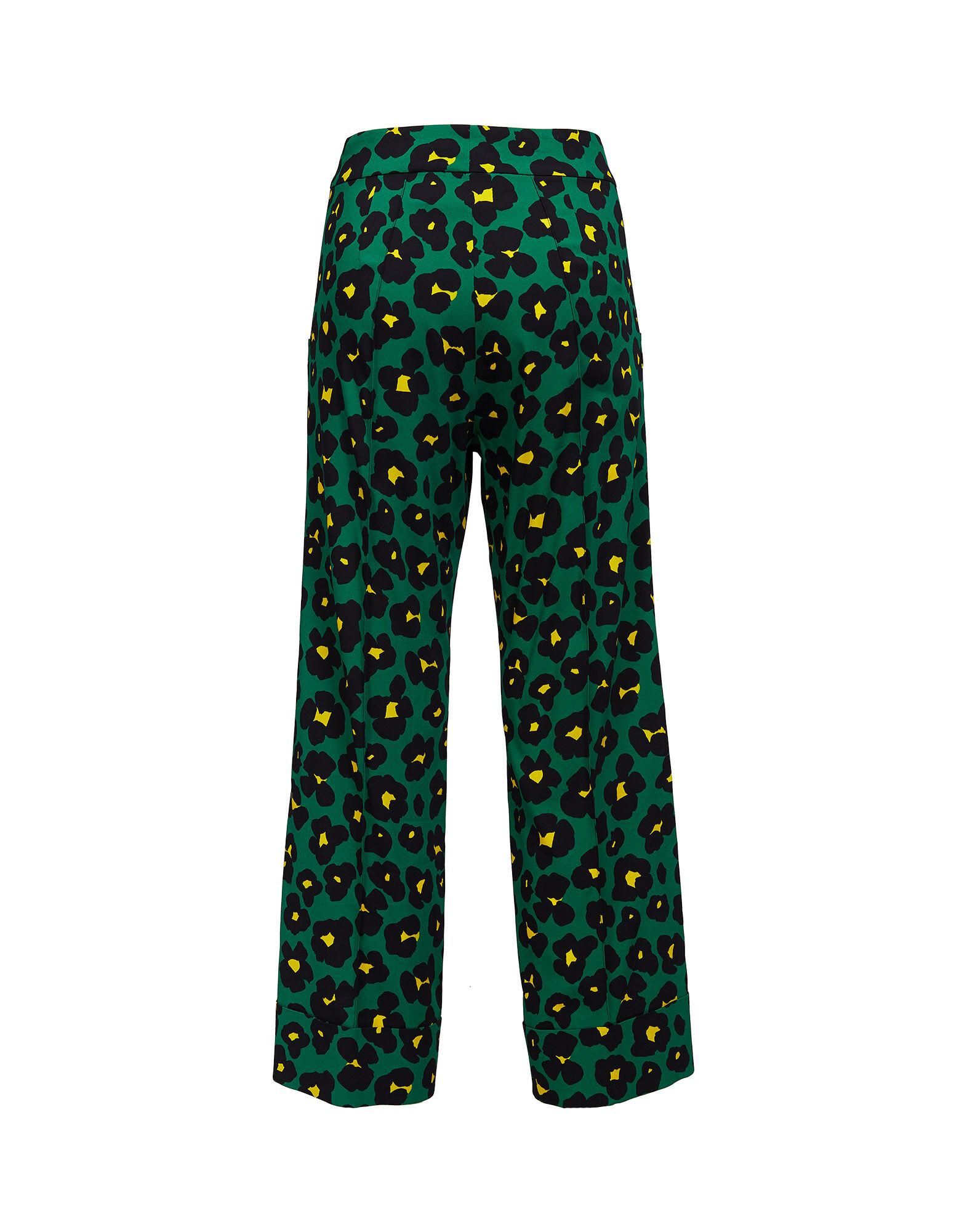 Cropped Anna Pants 5