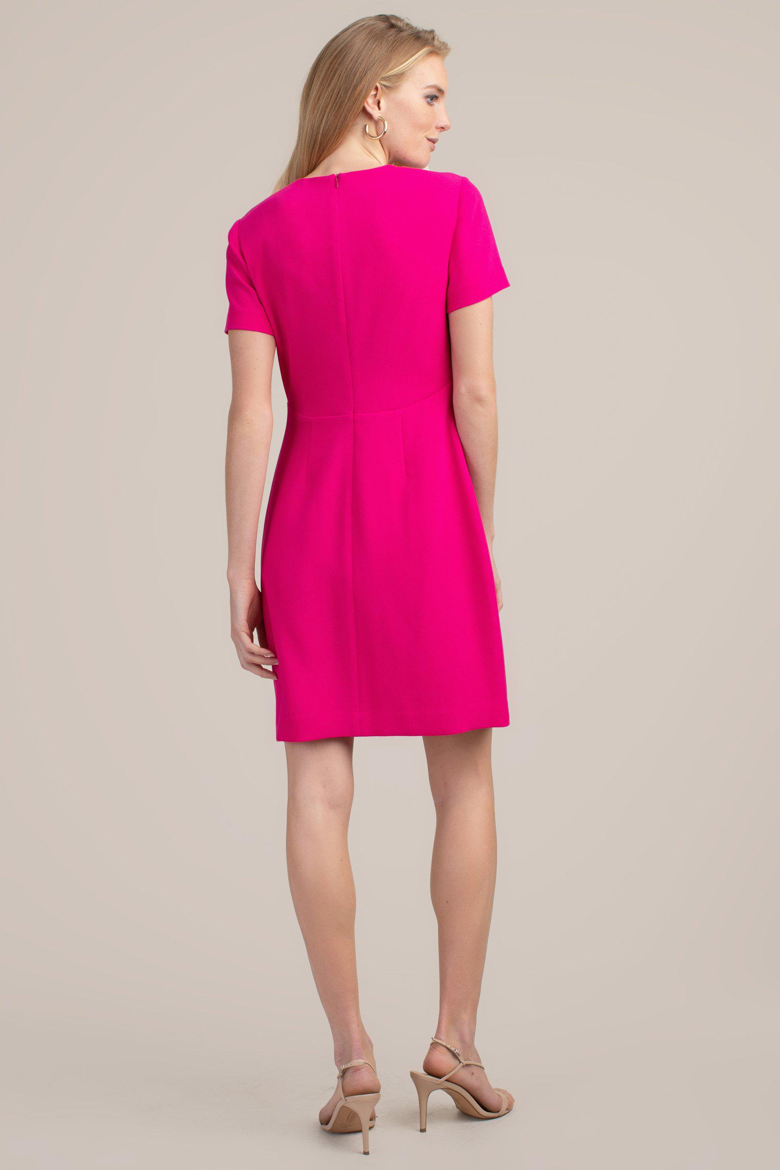 CONTRACT DRESS 1