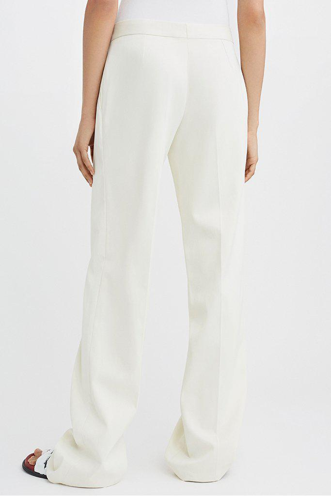 Relaxed Straight Trouser 1