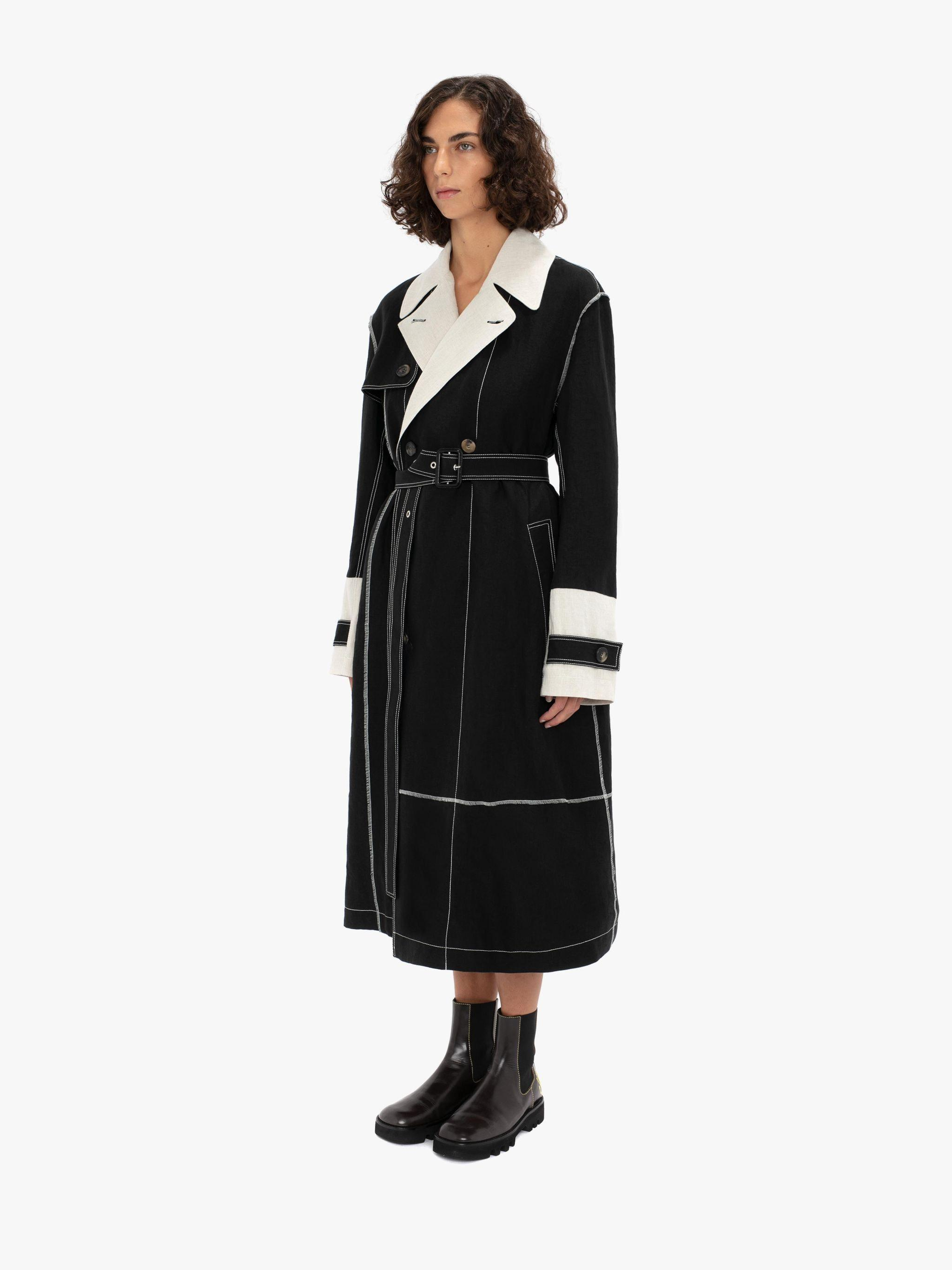 MADE IN BRITAIN: TRENCH COAT 2