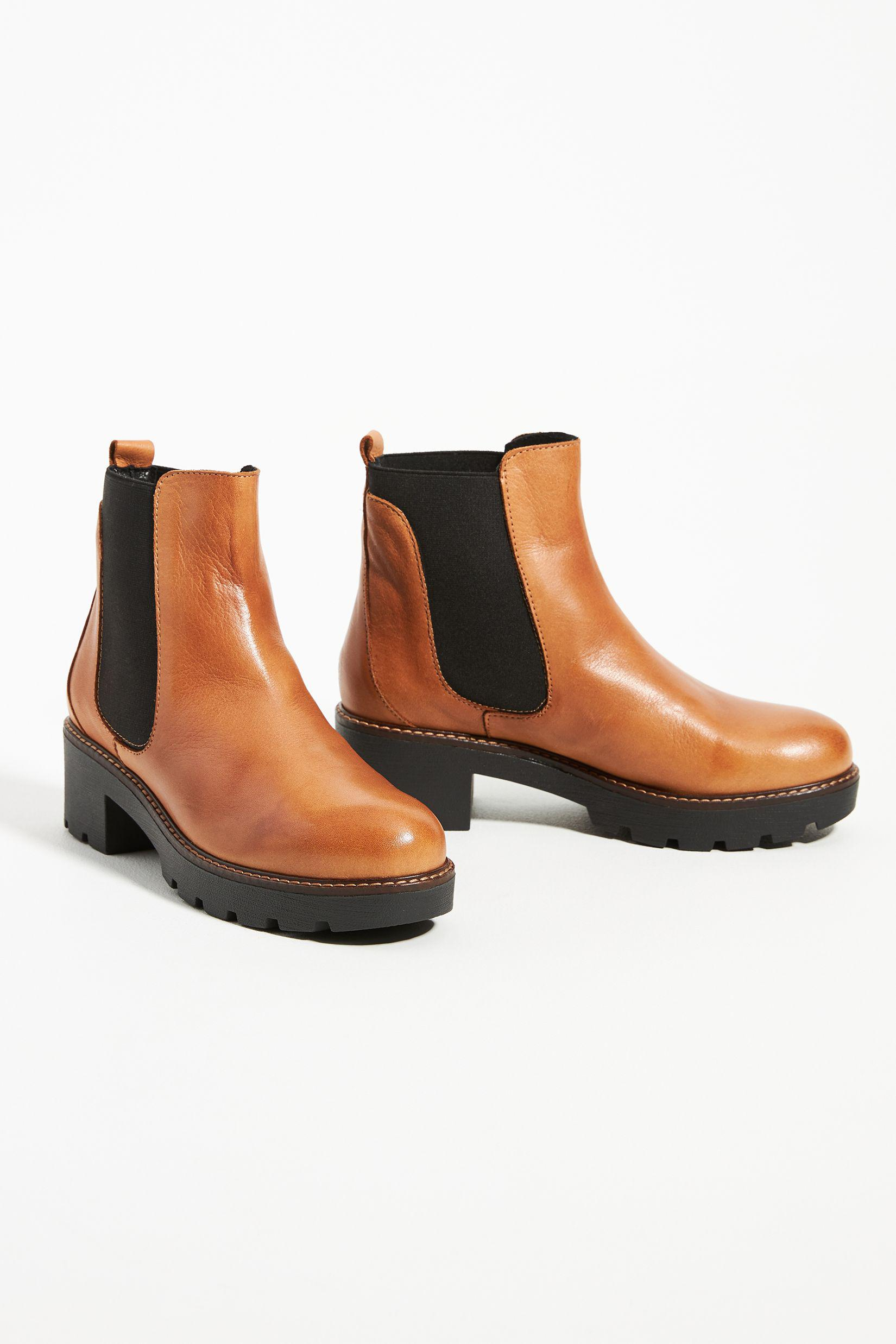 Dale Chelsea Boots 1