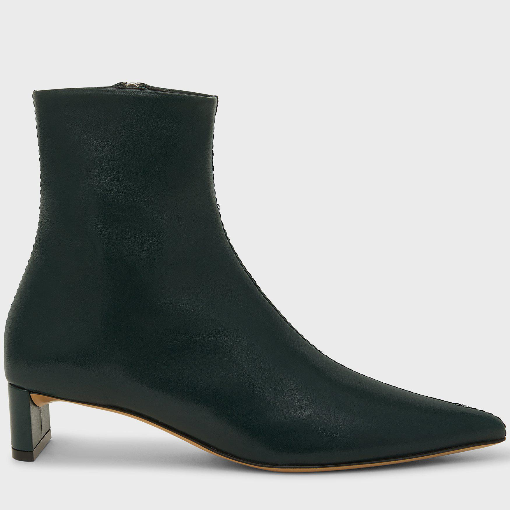 Pointy Boot - Foresta