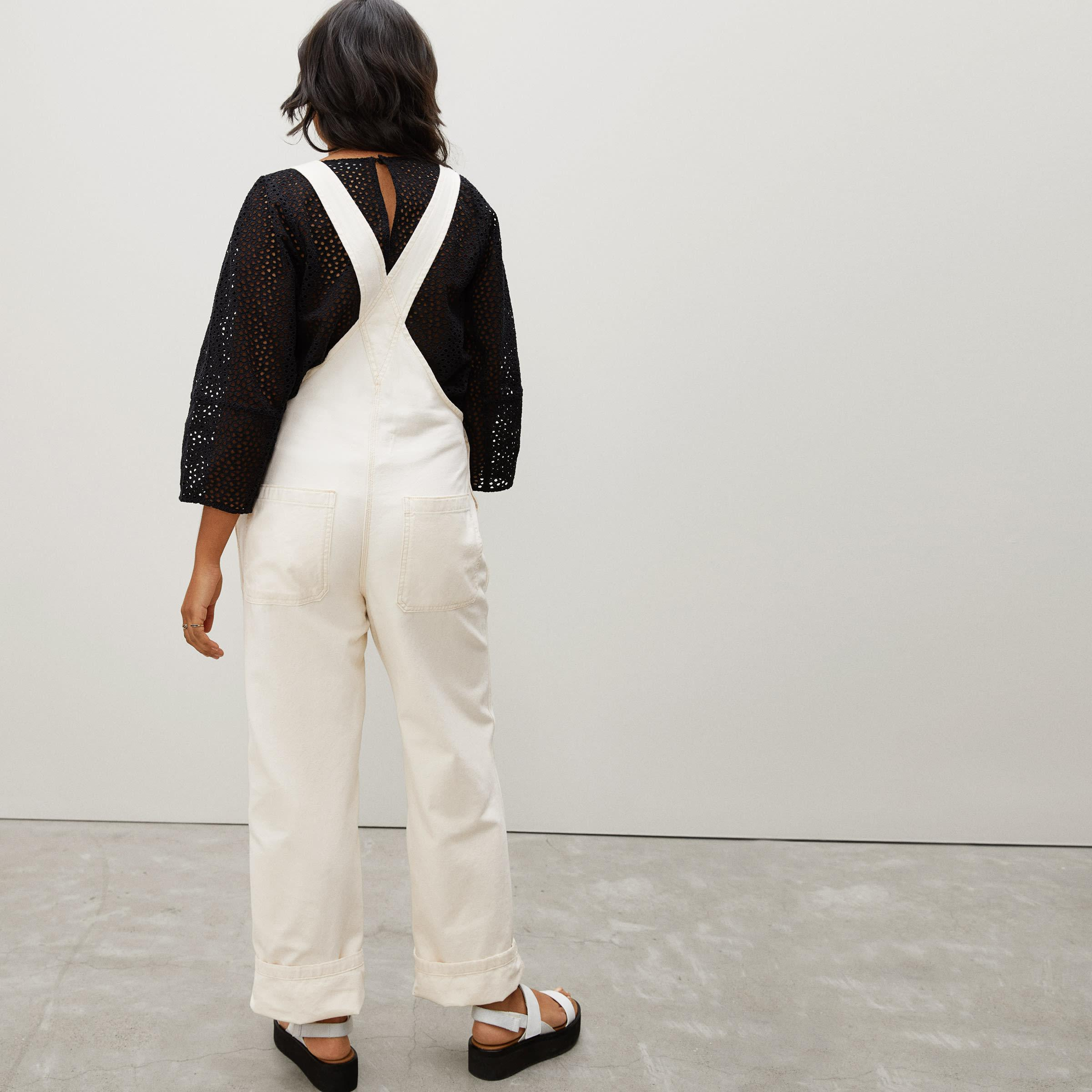 The Canvas Overalls 3