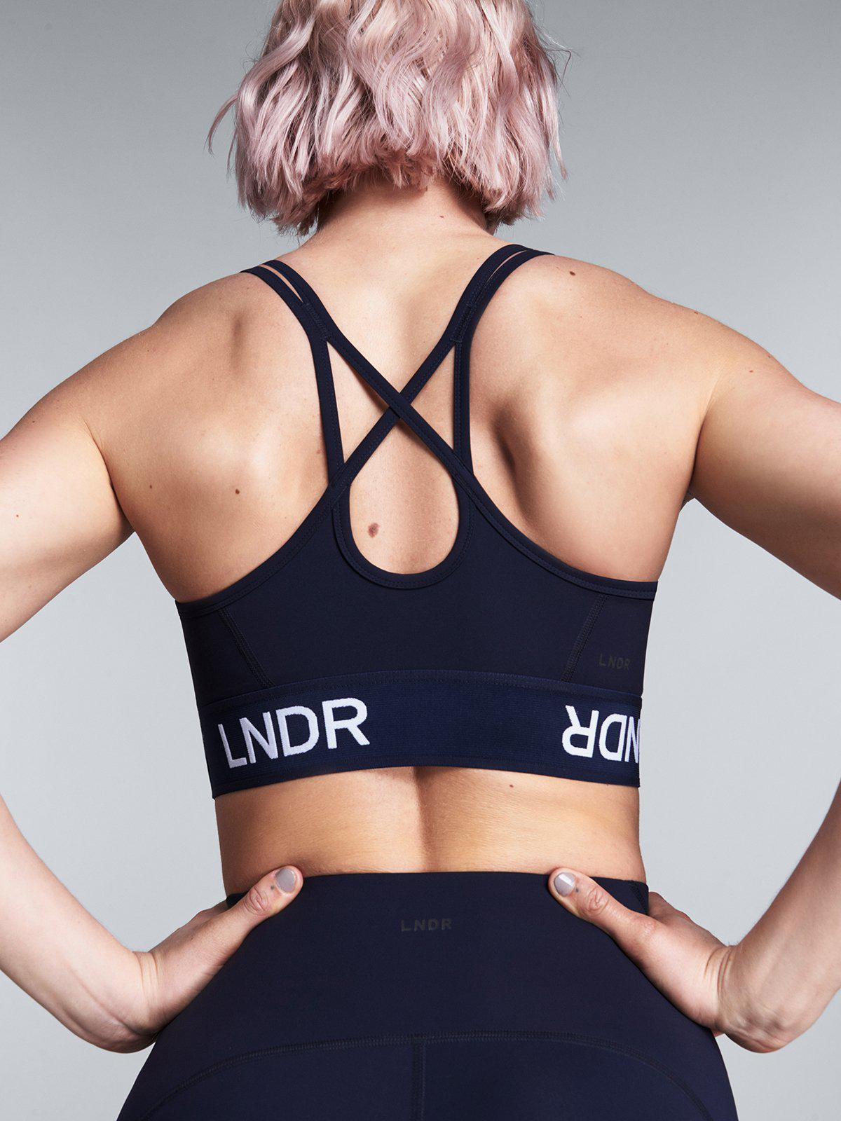 DOUBLE ACTION Sports Bra