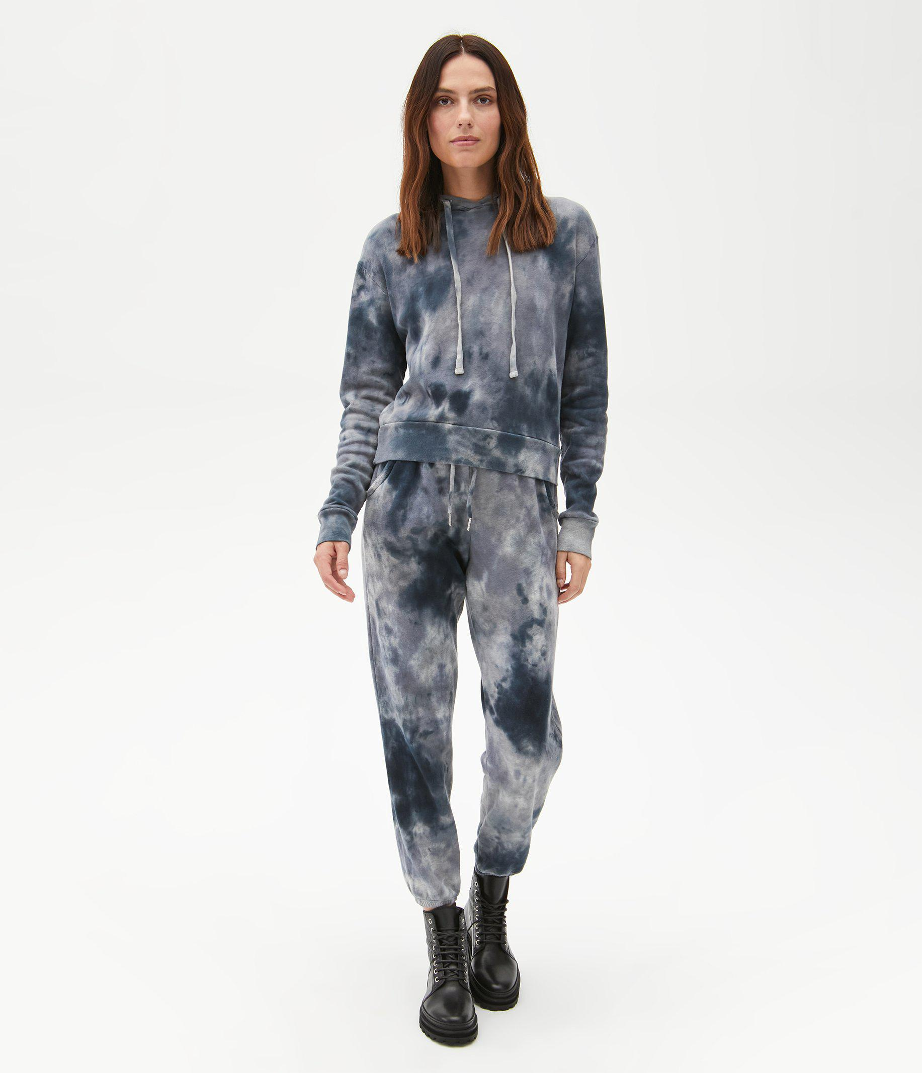 Sophy Tie Dyed Jogger 0