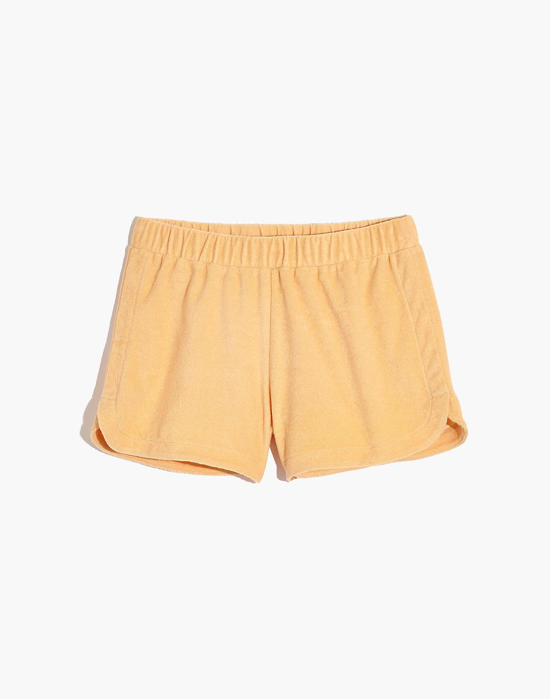 MWL Retroterry Dolphin Shorts 3