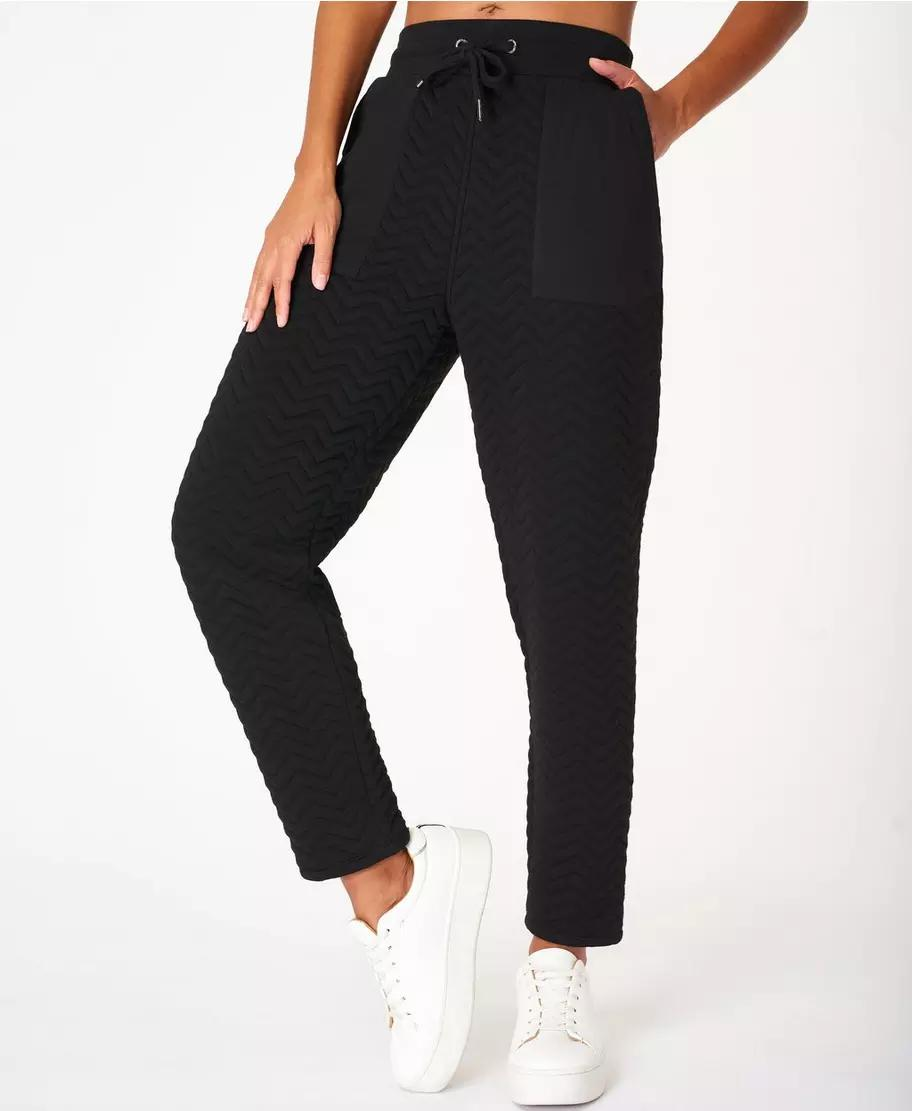 Ramble Quilted Pants