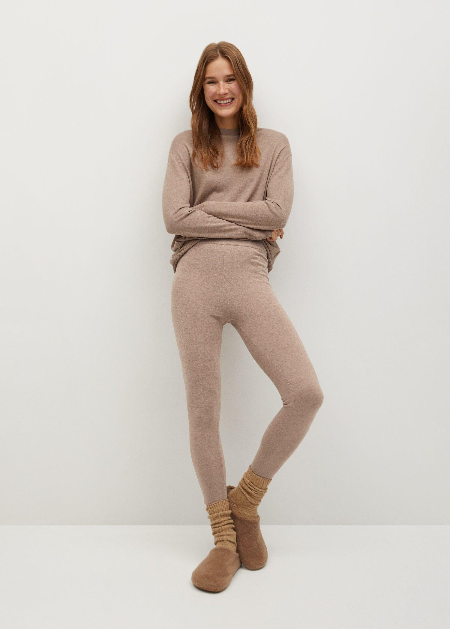 Cashmere jersey 1