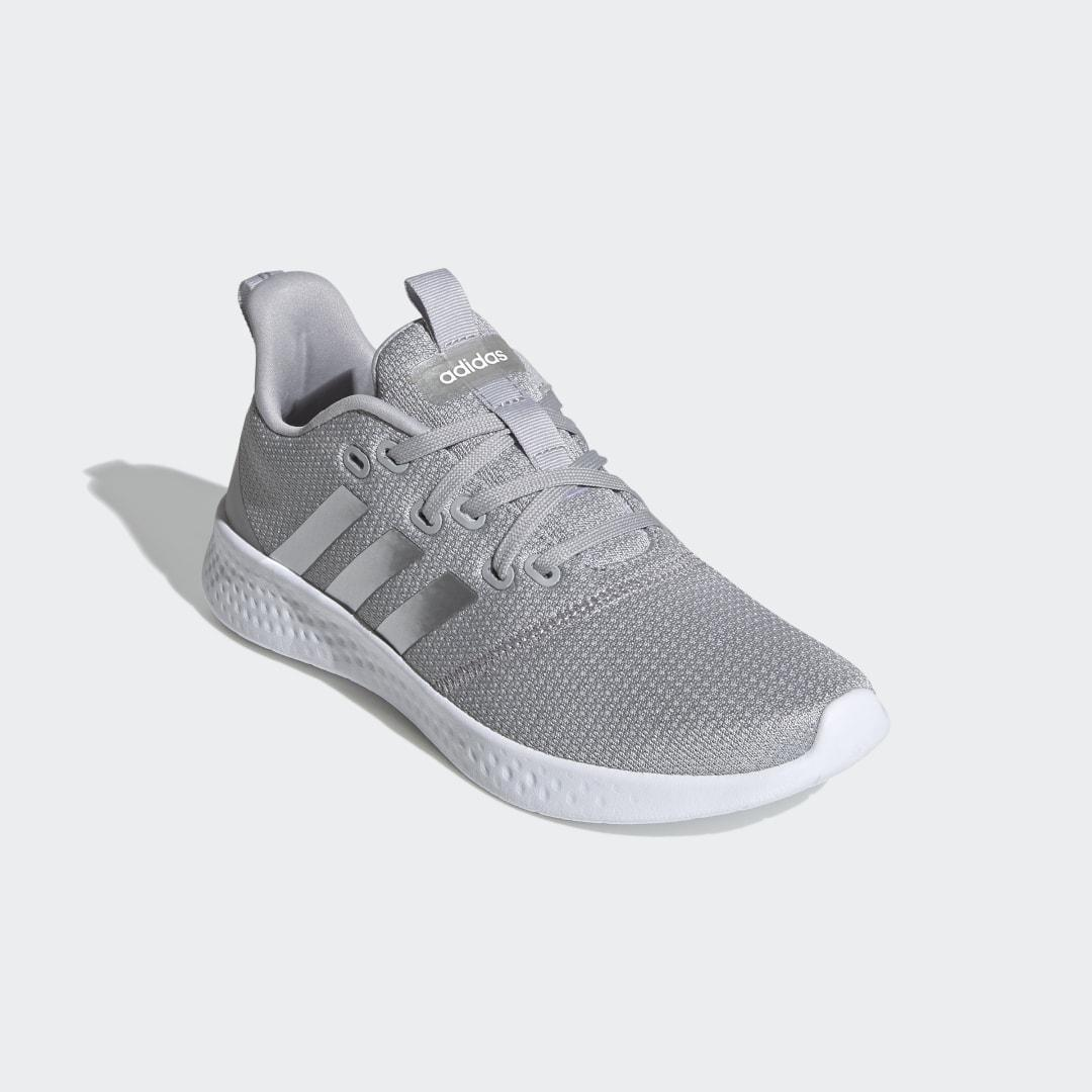 Puremotion Shoes Grey Two