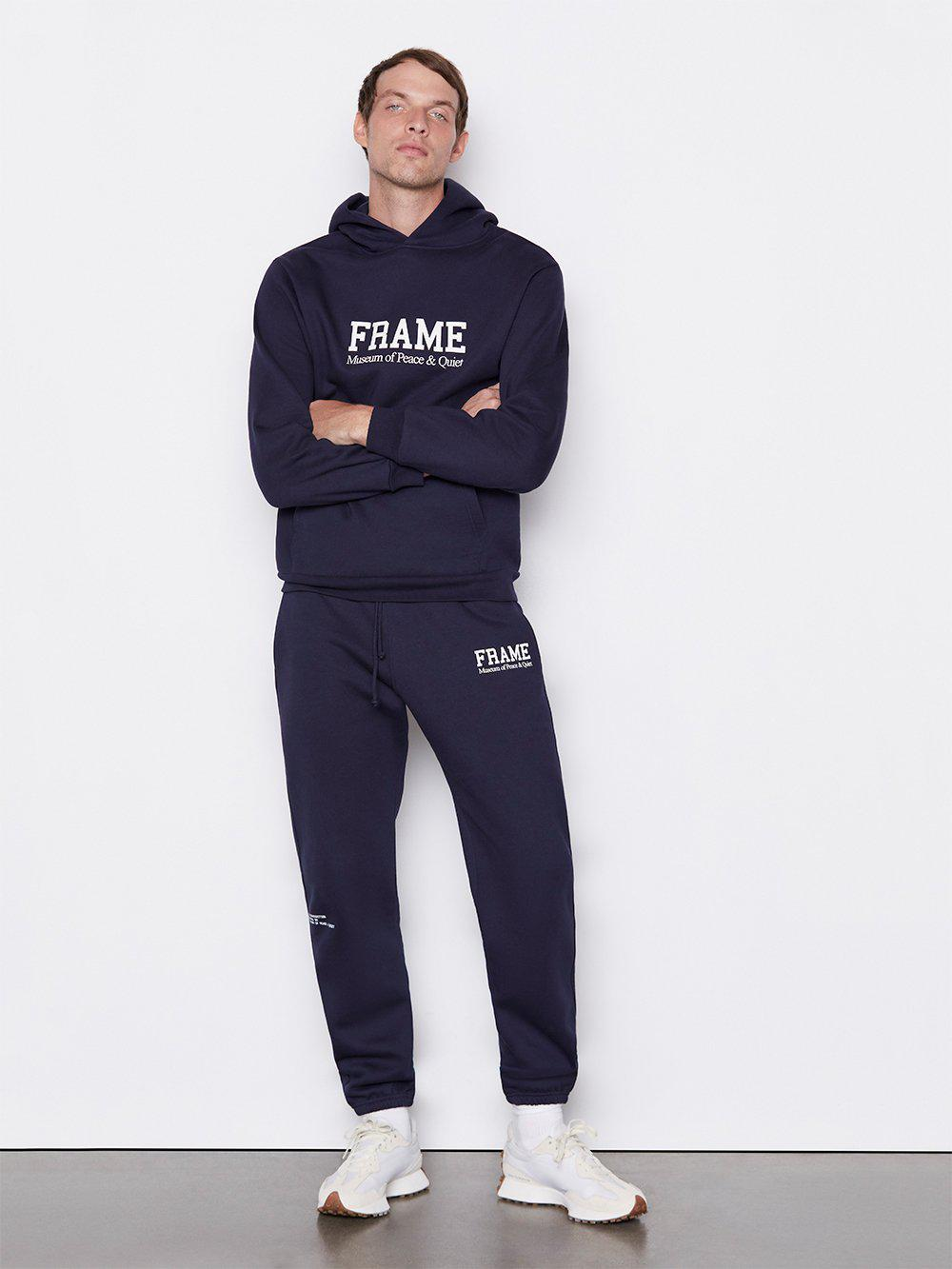 Museum of Peace and Quiet Sweatpant -- Navy