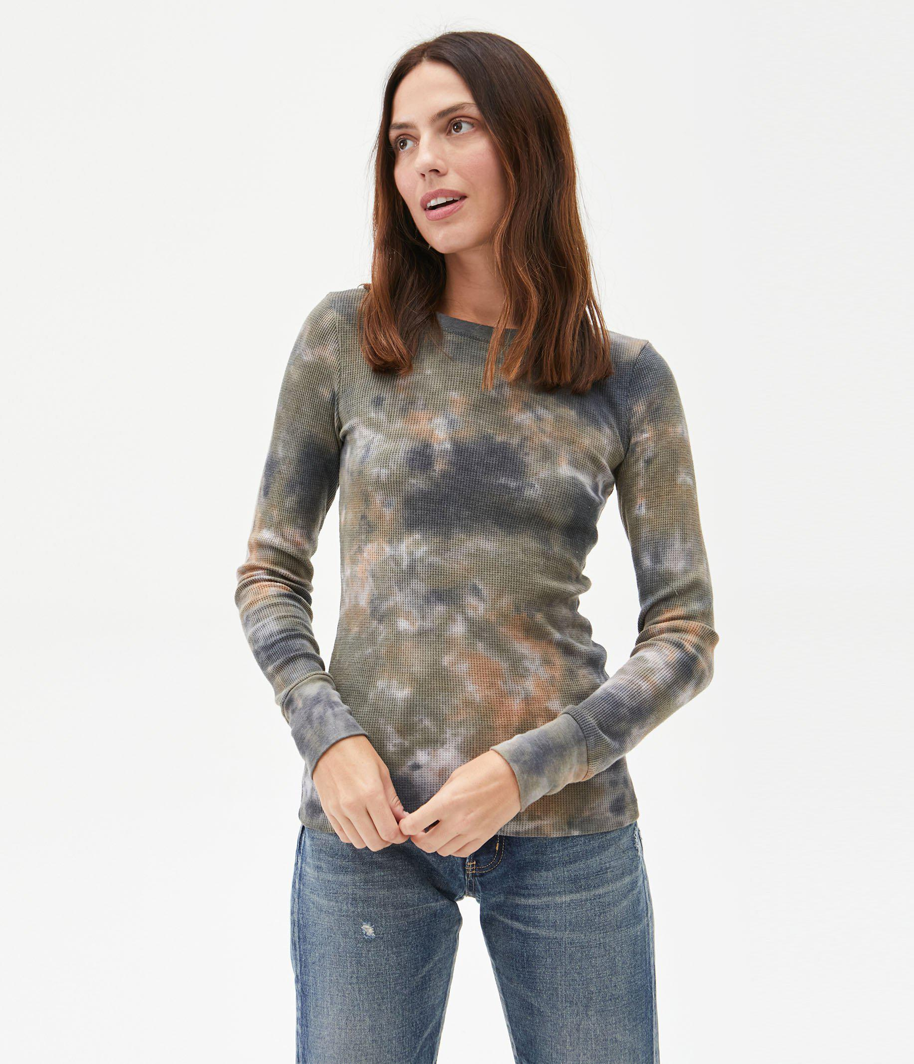 Juliet Tie Dyed Thermal