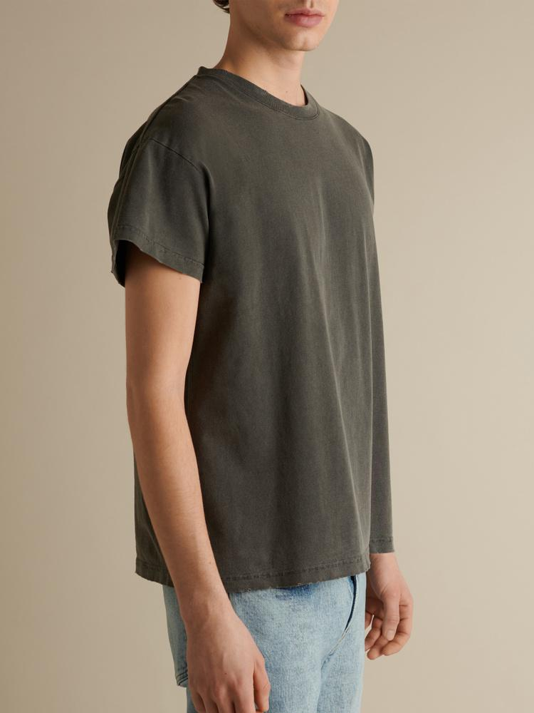 Marcel Heavy Distressed Classic Tee