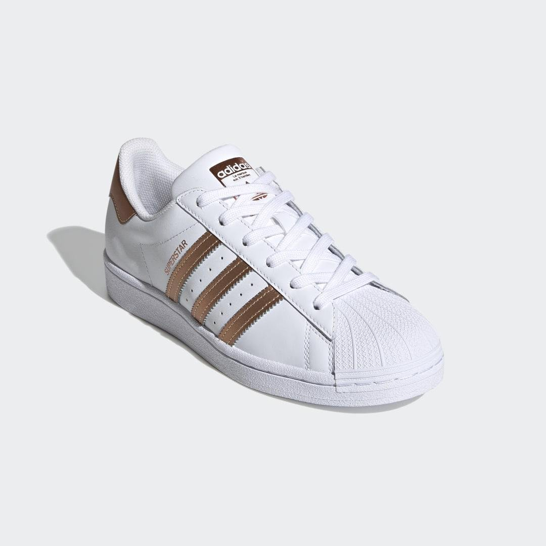 Superstar Shoes Cloud White