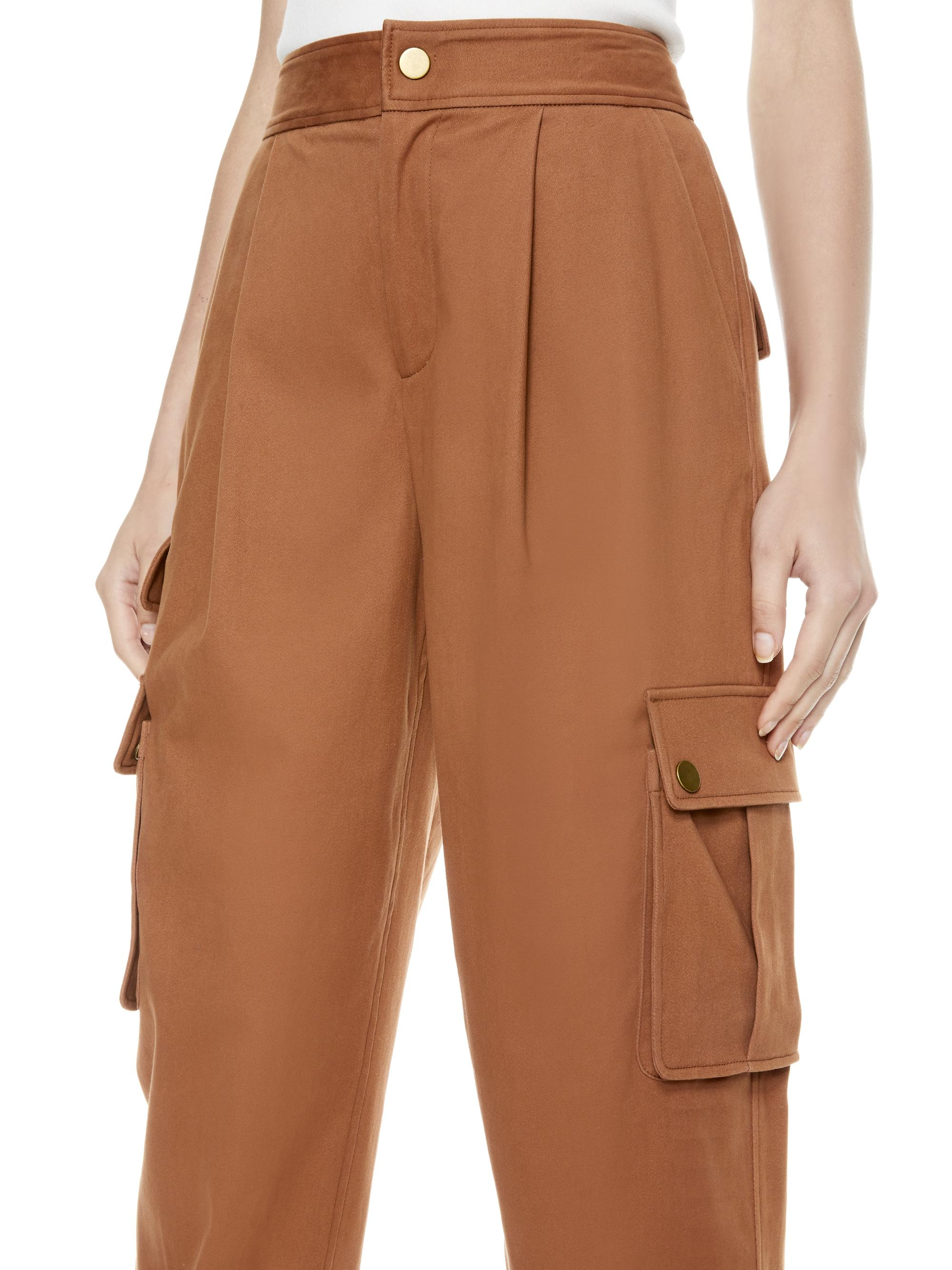 CLARKSON ANKLE CARGO PANT 3