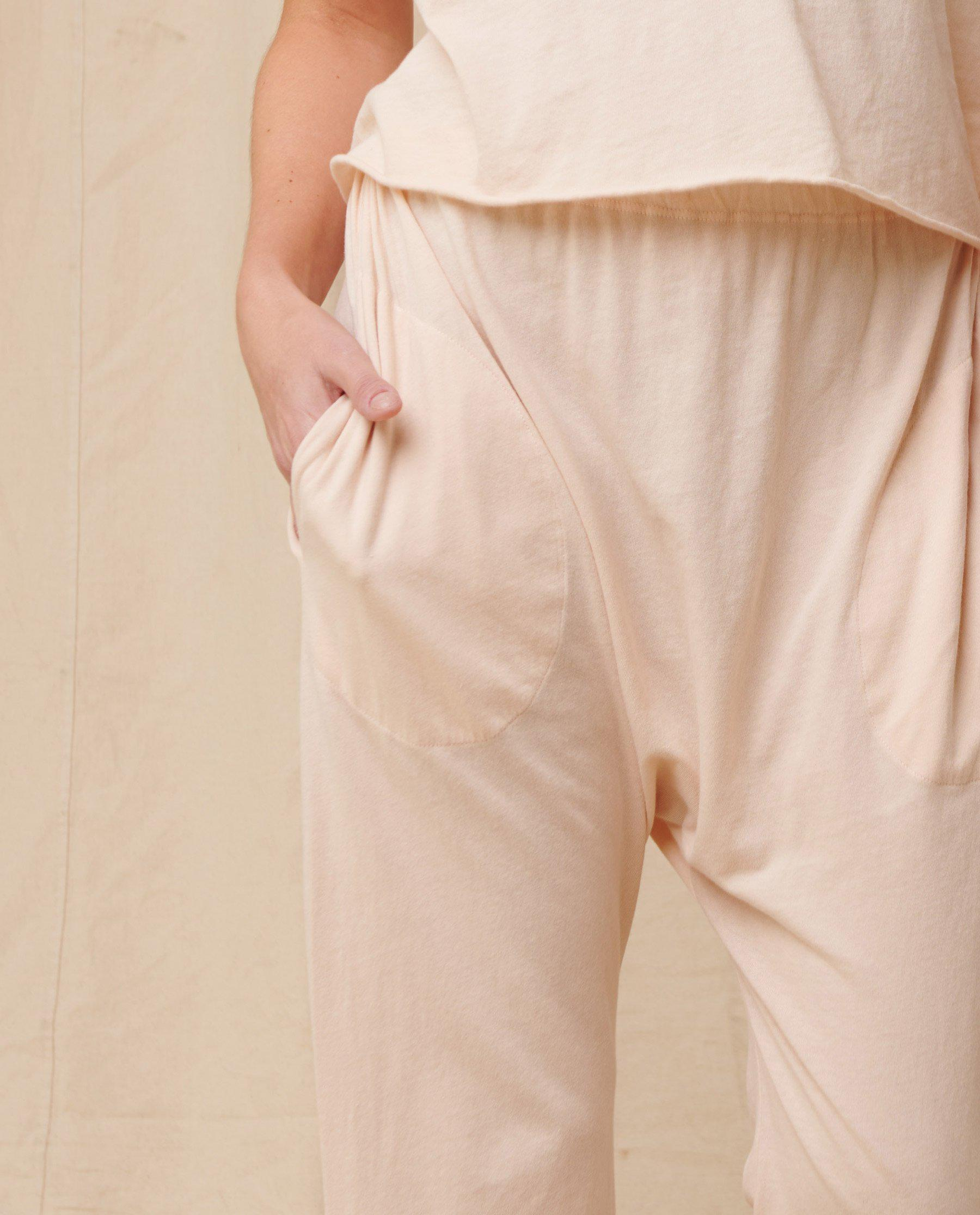 The Jersey Crop. -- Whisper Pink 3