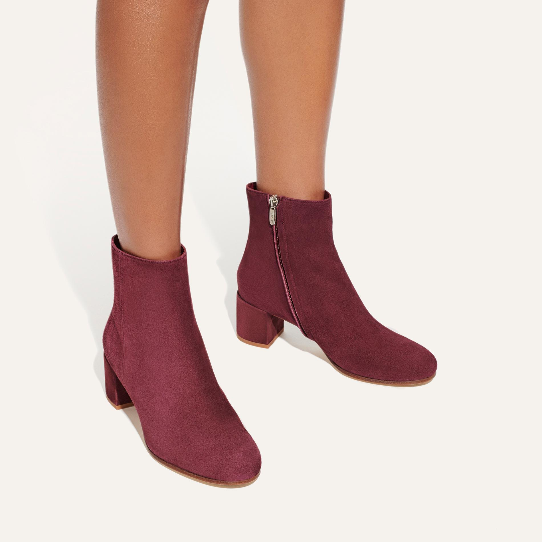 The Boot - Mulberry 4