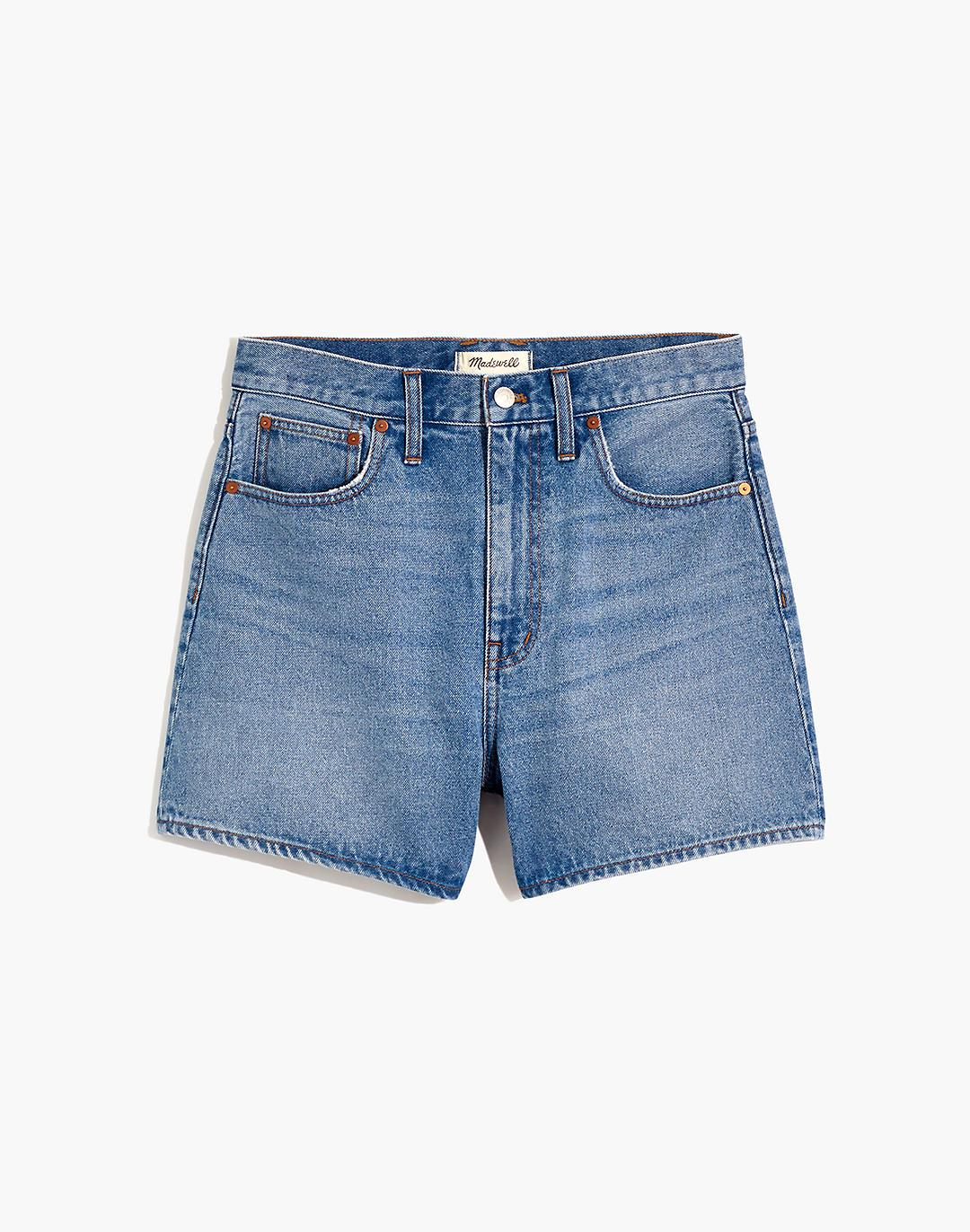 The Momjean Short in Pickway Wash: Retro Edition 3