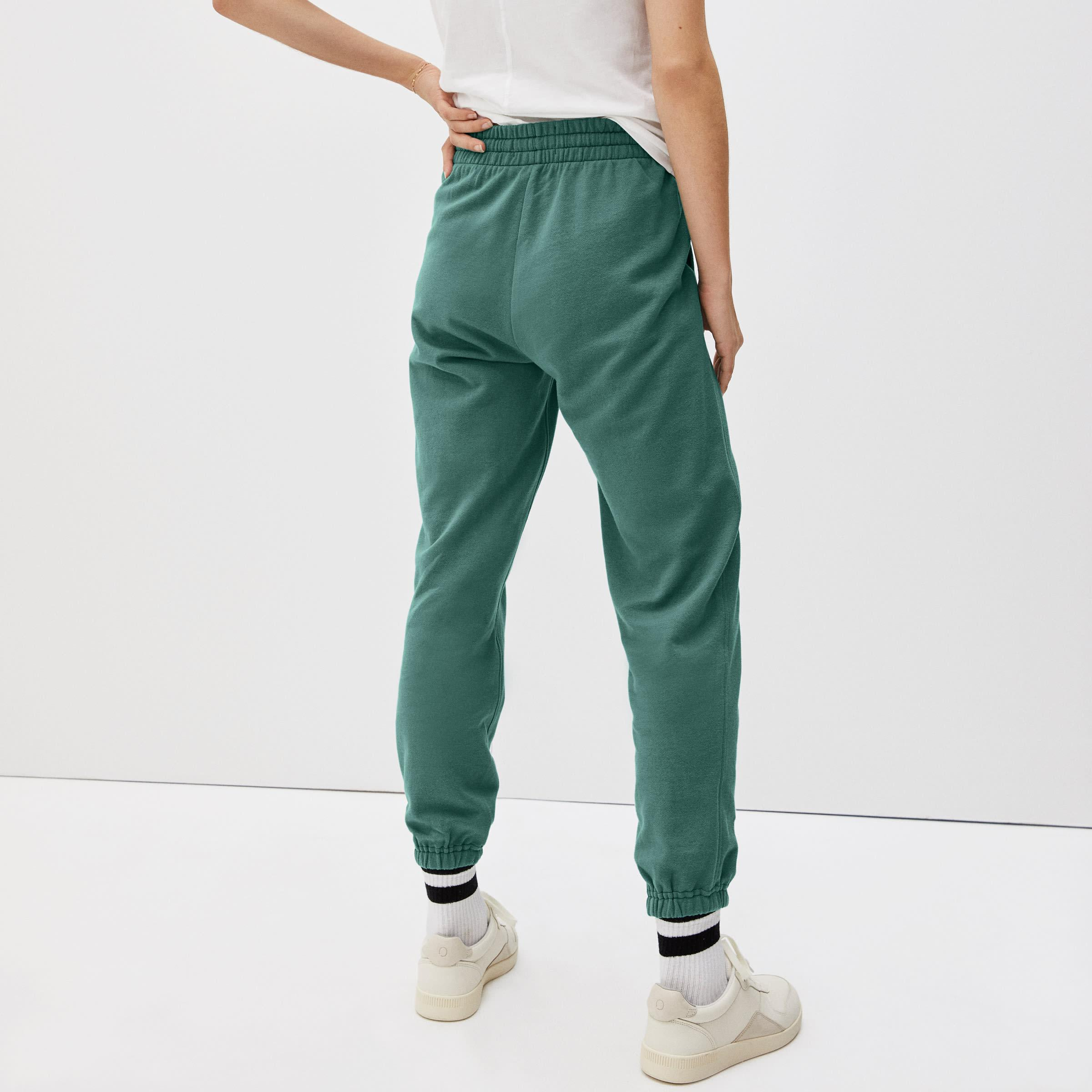 The Lightweight French Terry Jogger 1