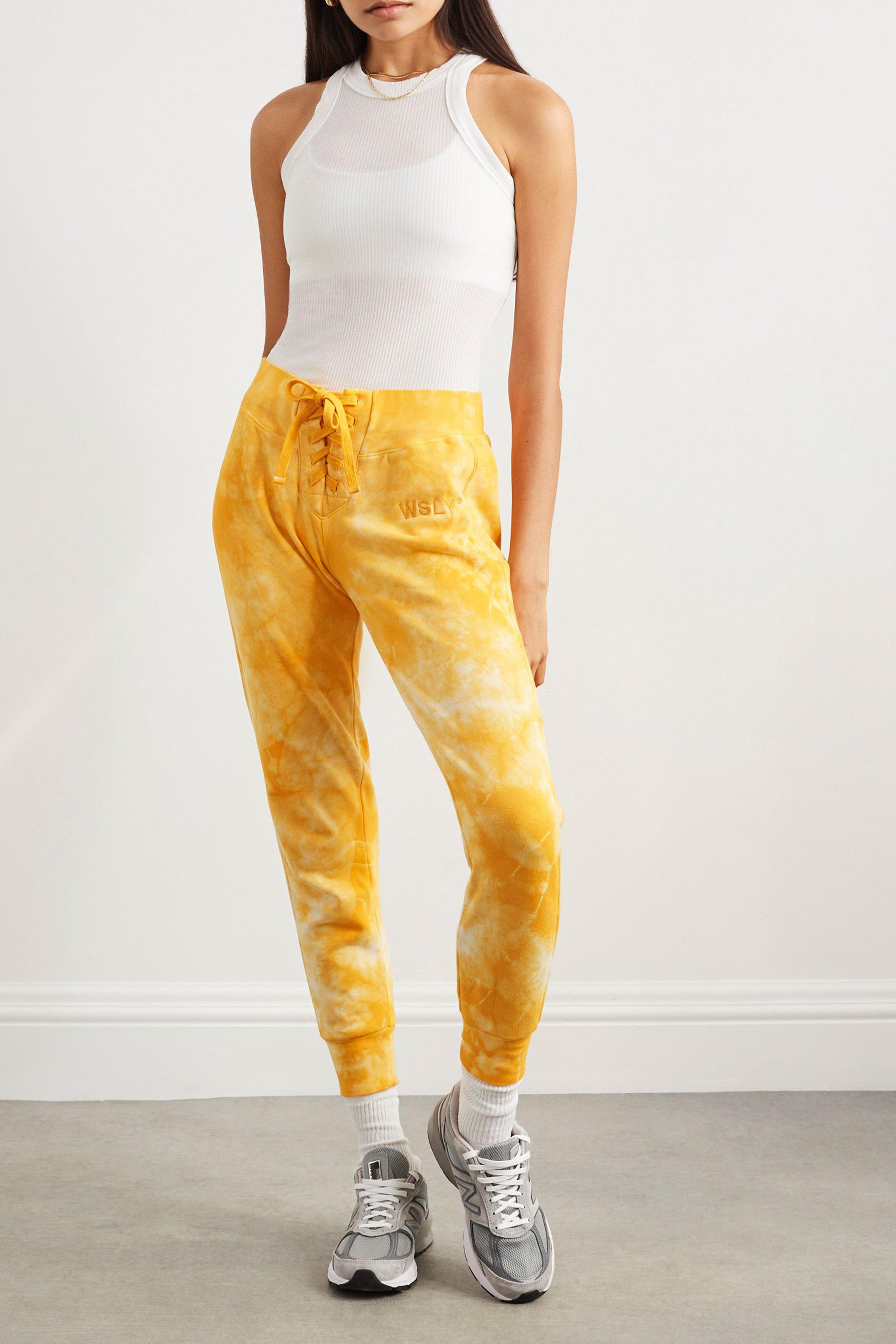 The Ecosoft Tie Up Jogger 6
