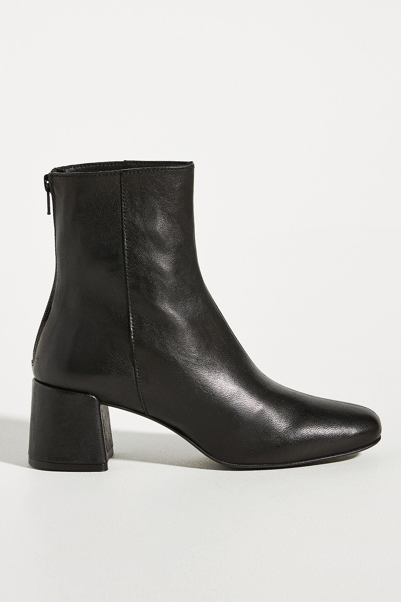 Harlow Ankle Boots
