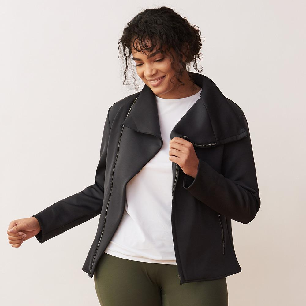 Up In The Air Jacket 3