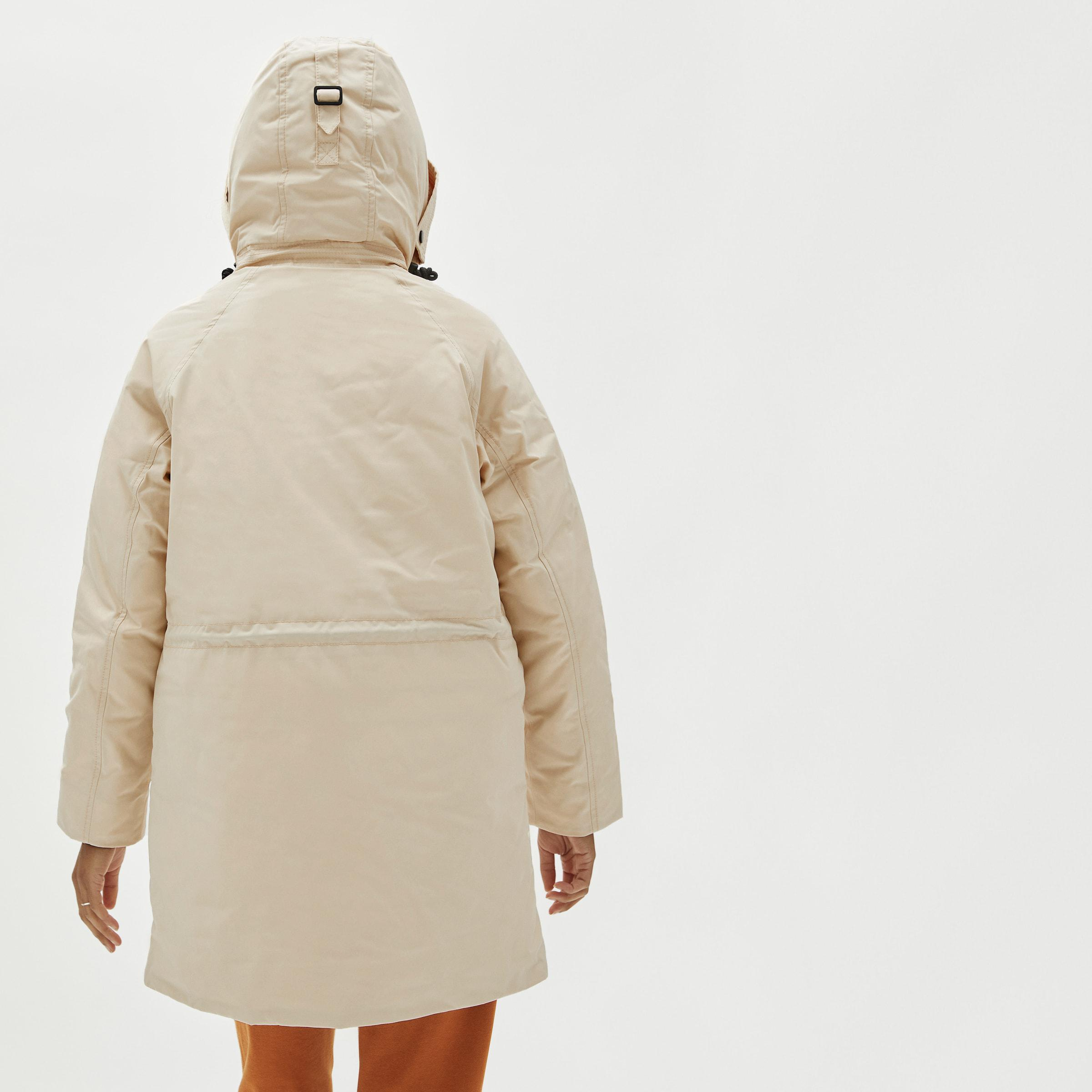 The Re:Down® Military Parka 4