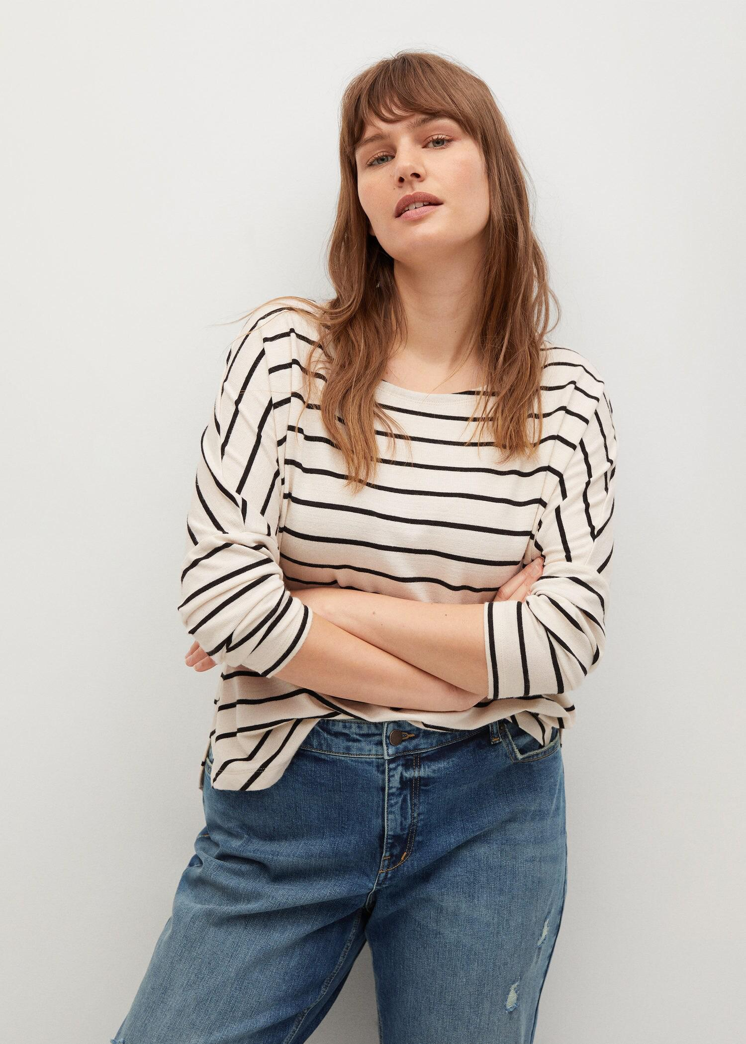 Relaxed Claudia jeans 3