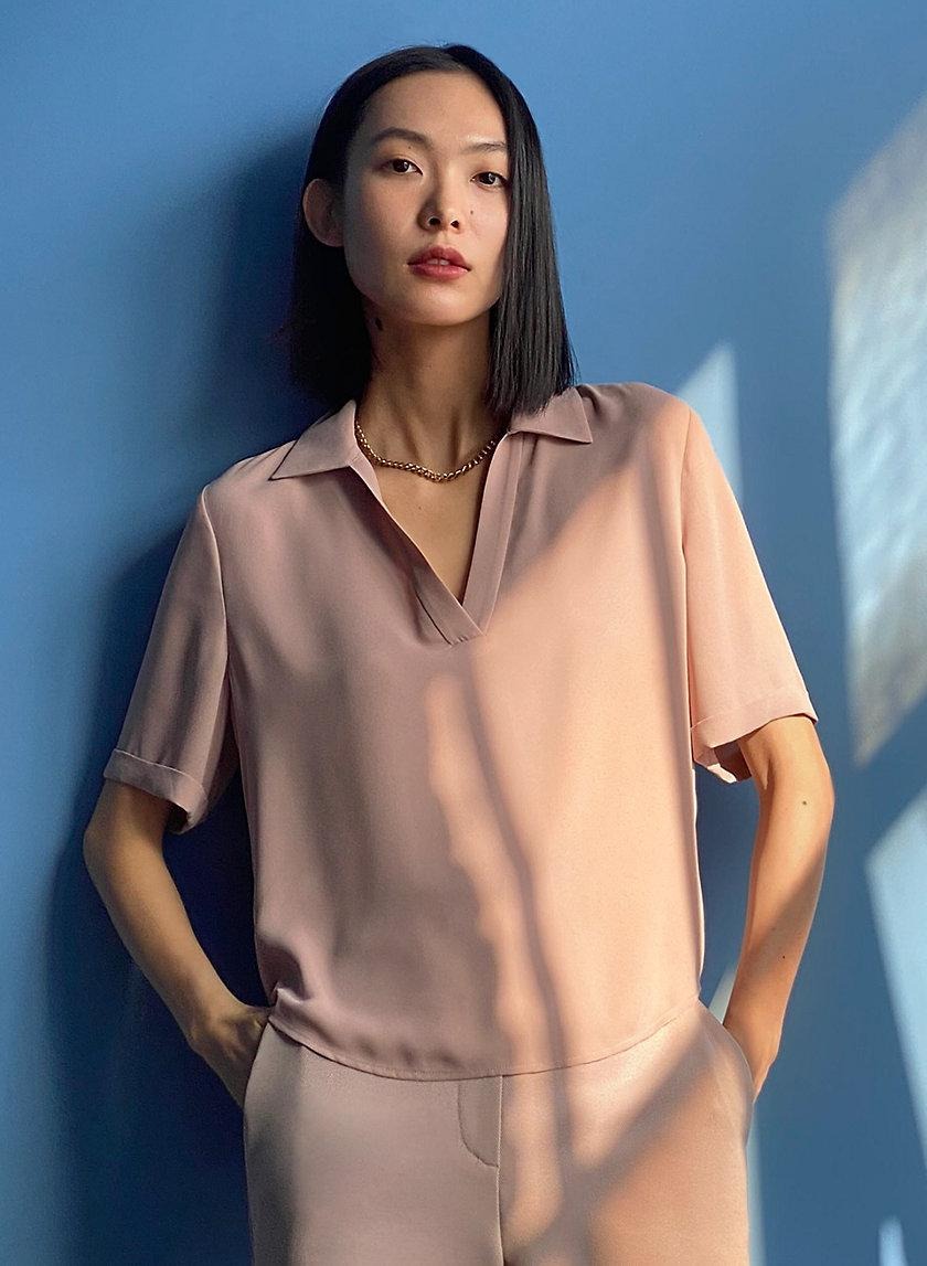 Axis Blouse 4