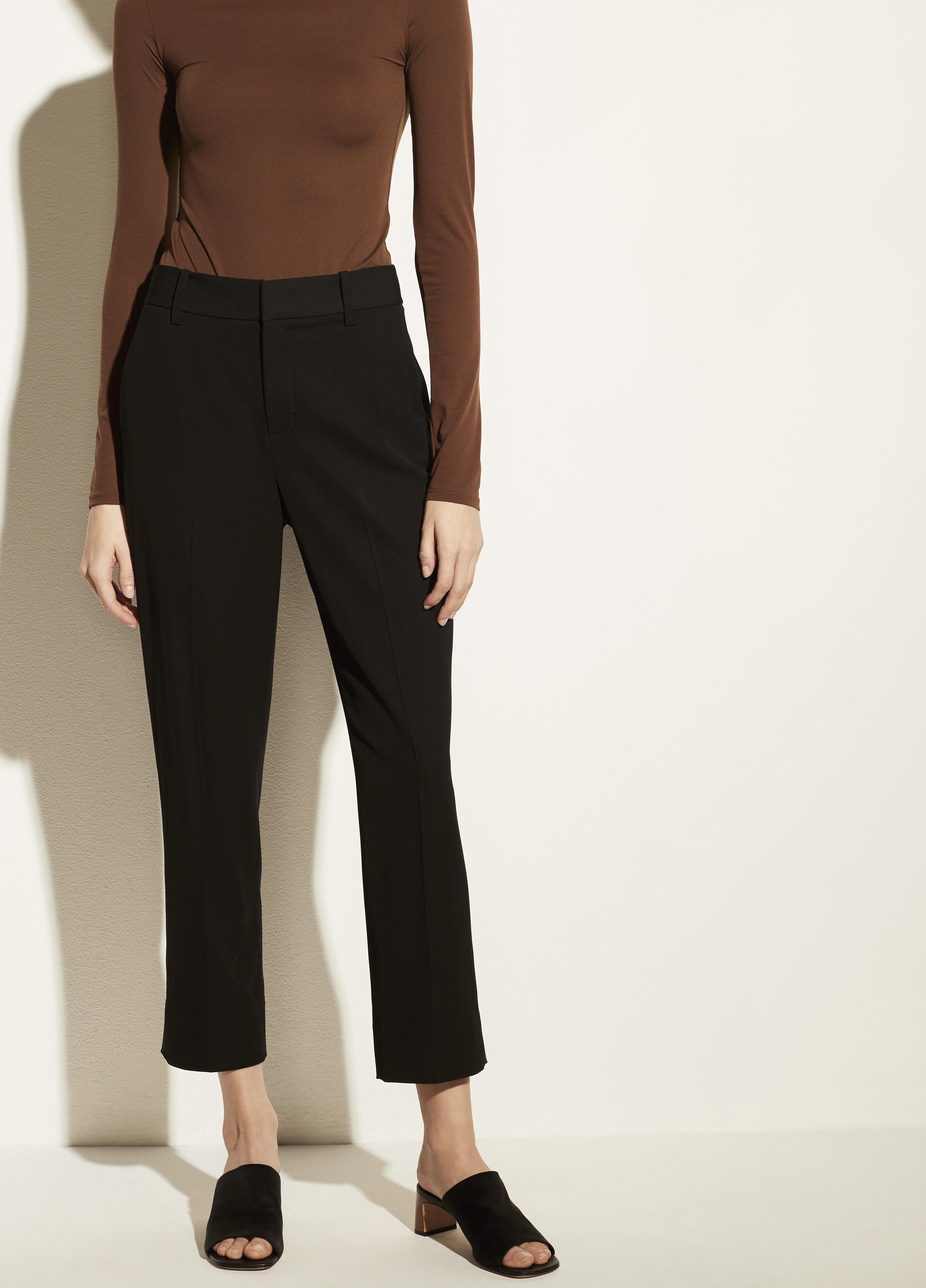 Tapered Trouser 1
