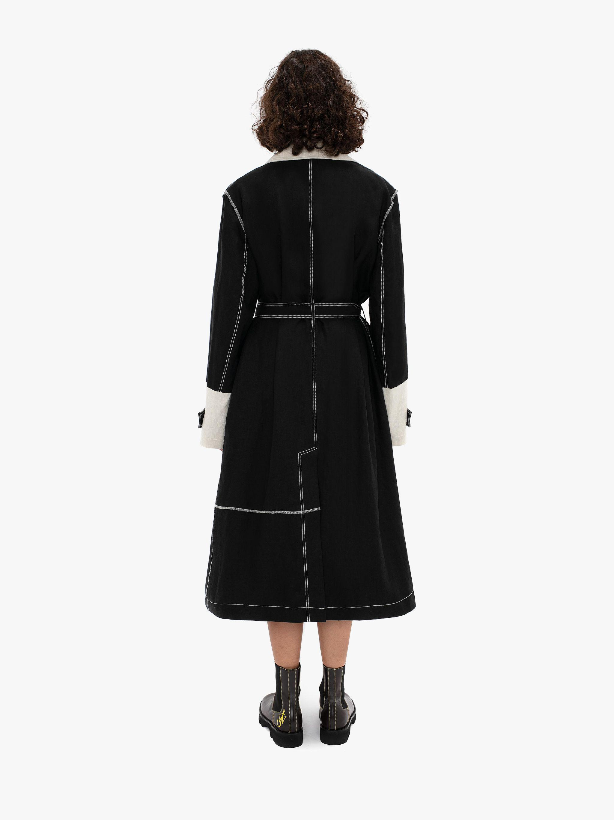 MADE IN BRITAIN: TRENCH COAT 3