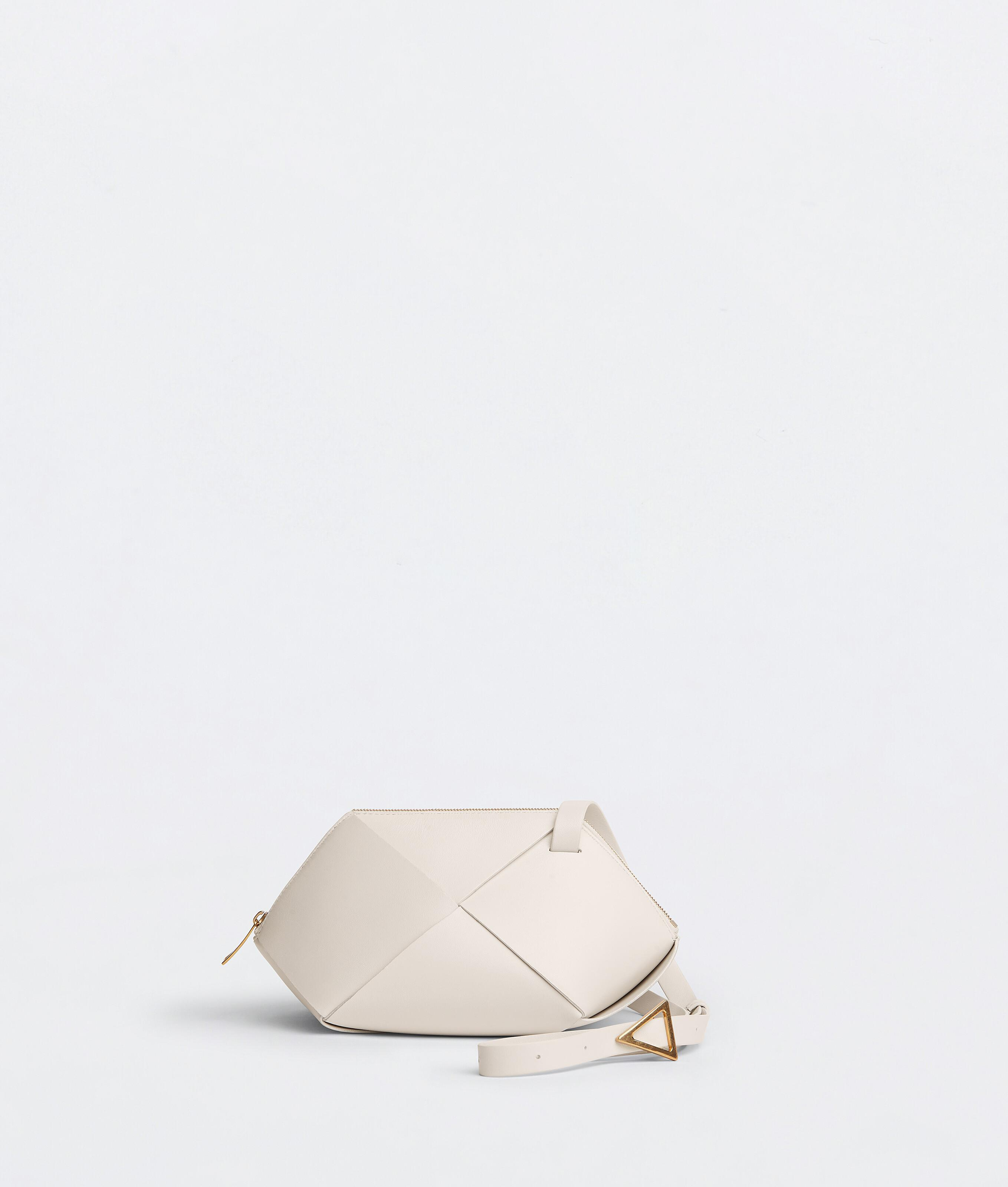 SMALL POUCH ON STRAP