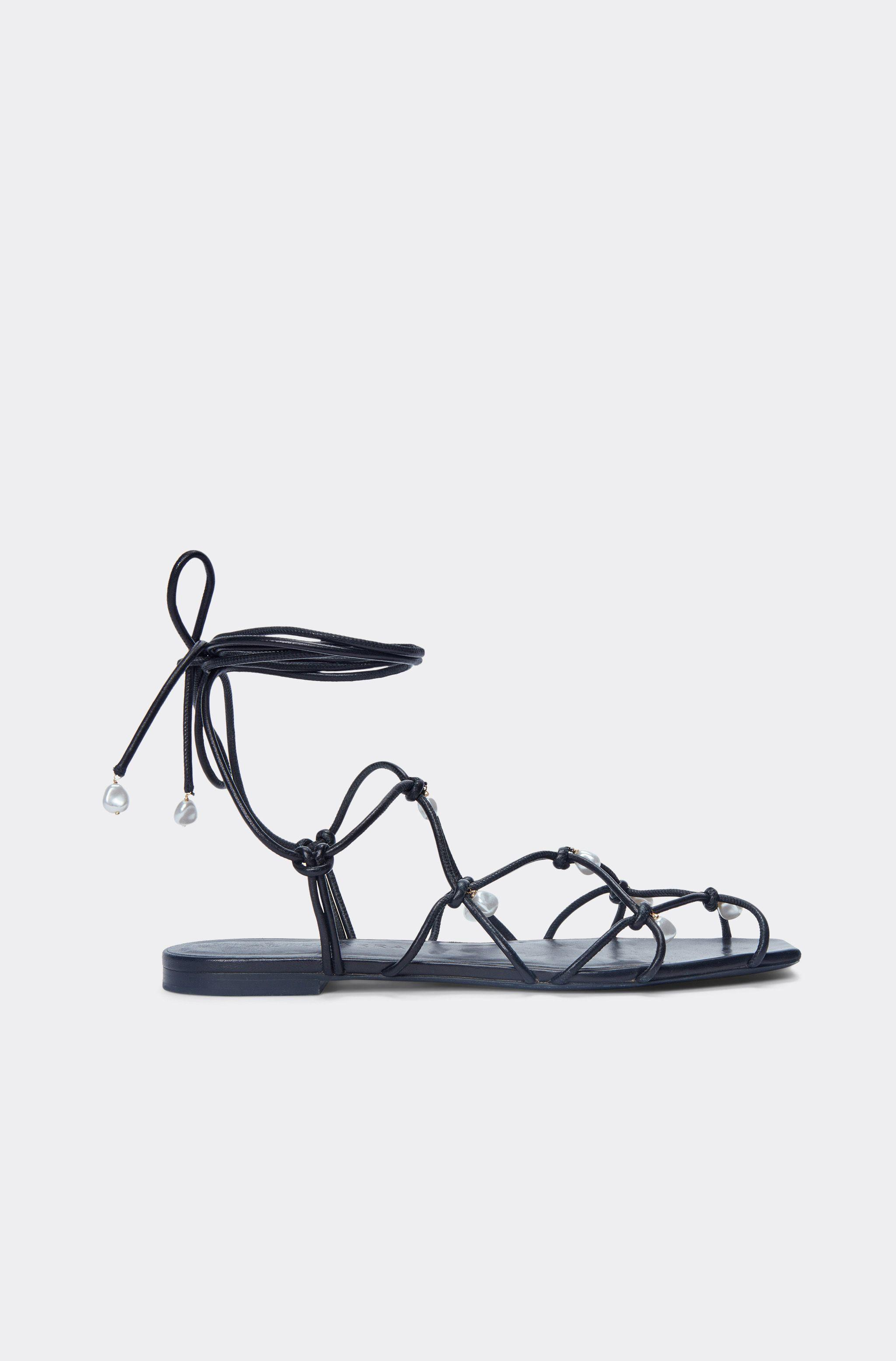 'Pearl' Sandals